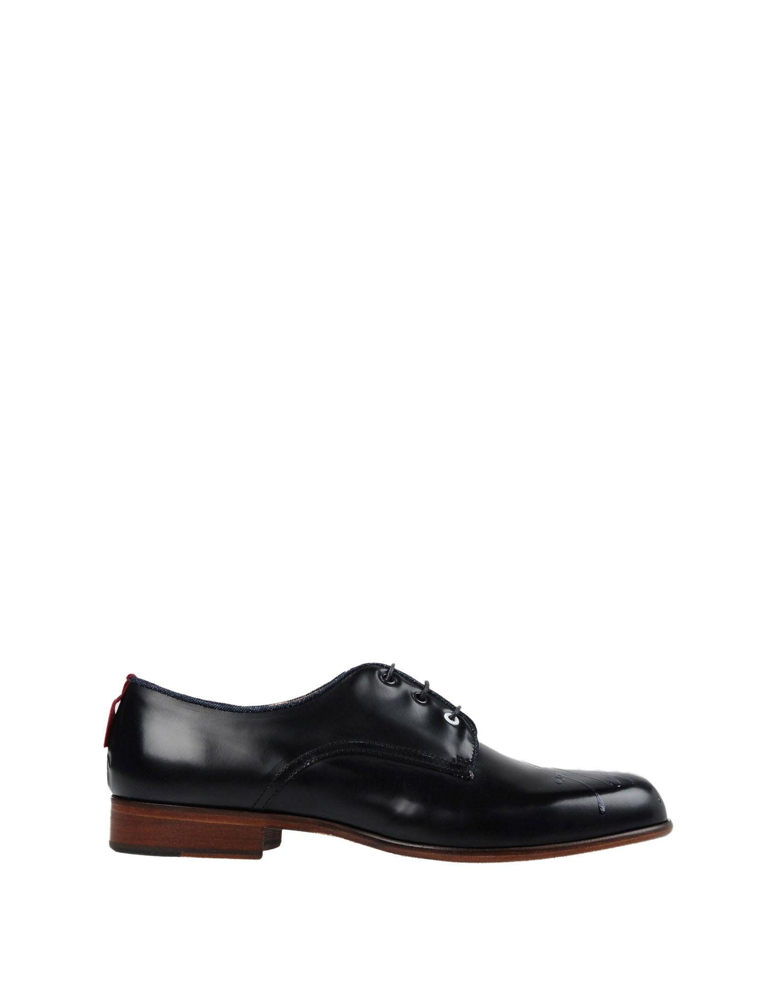 CHAUSSURES - Chaussures à lacetsATTIMONELLIS 387PKppG70