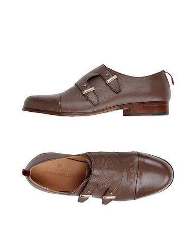 Zapatos con descuento Mocasín Attimonelli's Hombre - Mocasines Attimonelli's - 11269975CB Avellana