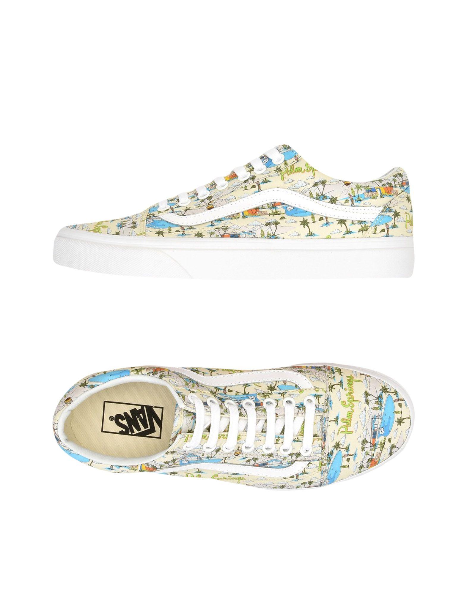 Sneakers Vans Ua Old Skool - Palm Springs - Donna - 11269993TL
