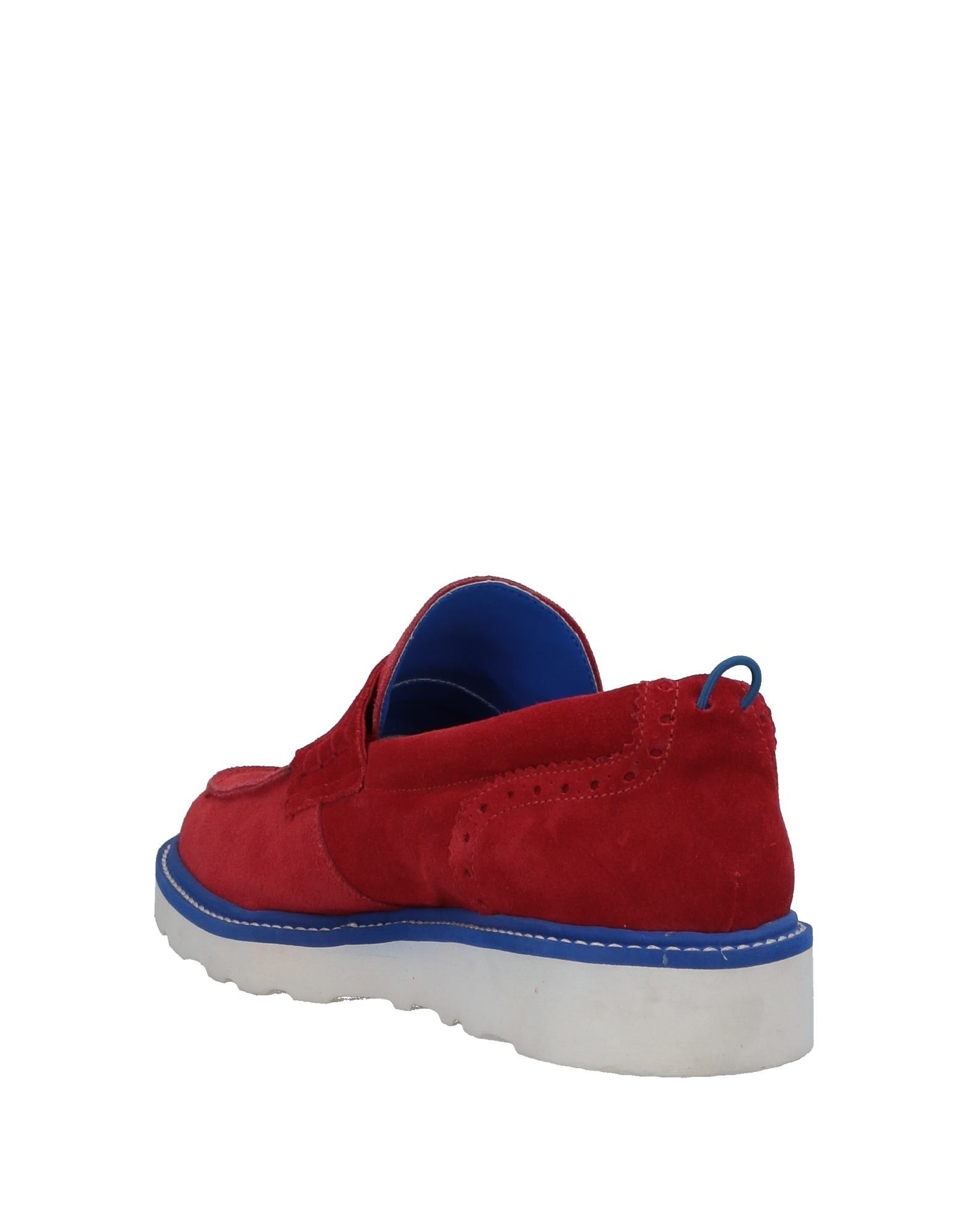 Rabatt echte Schuhe Pulchrum! Mokassins Herren  11270037MT