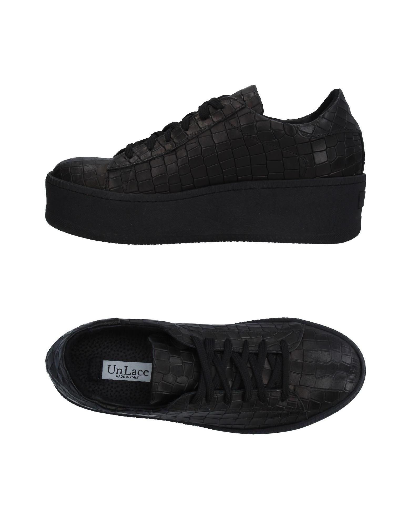 Moda Sneakers Unlace Donna - 11270041HA