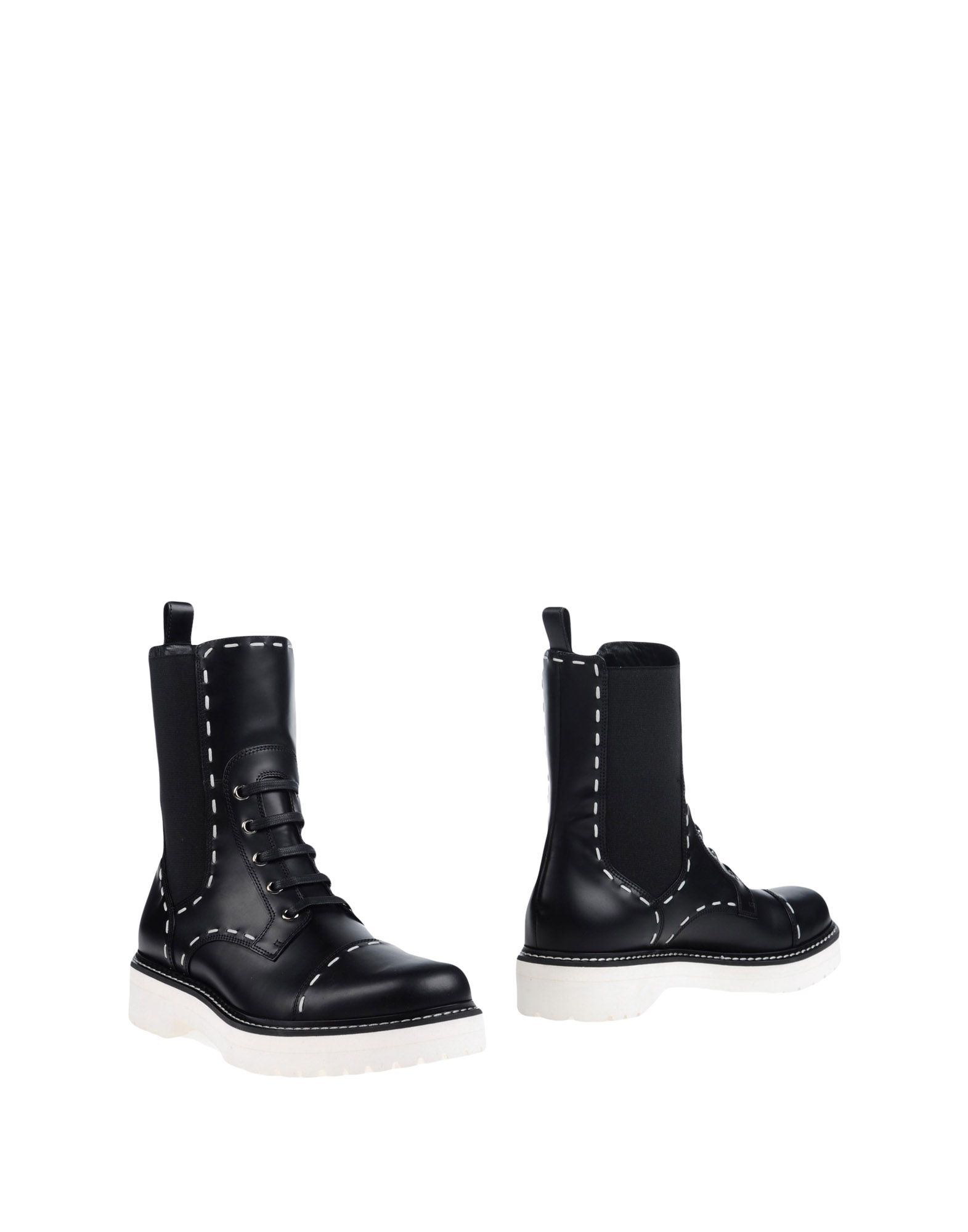Dolce & Gabbana Stiefelette Damen  11270073OQ Neue Schuhe