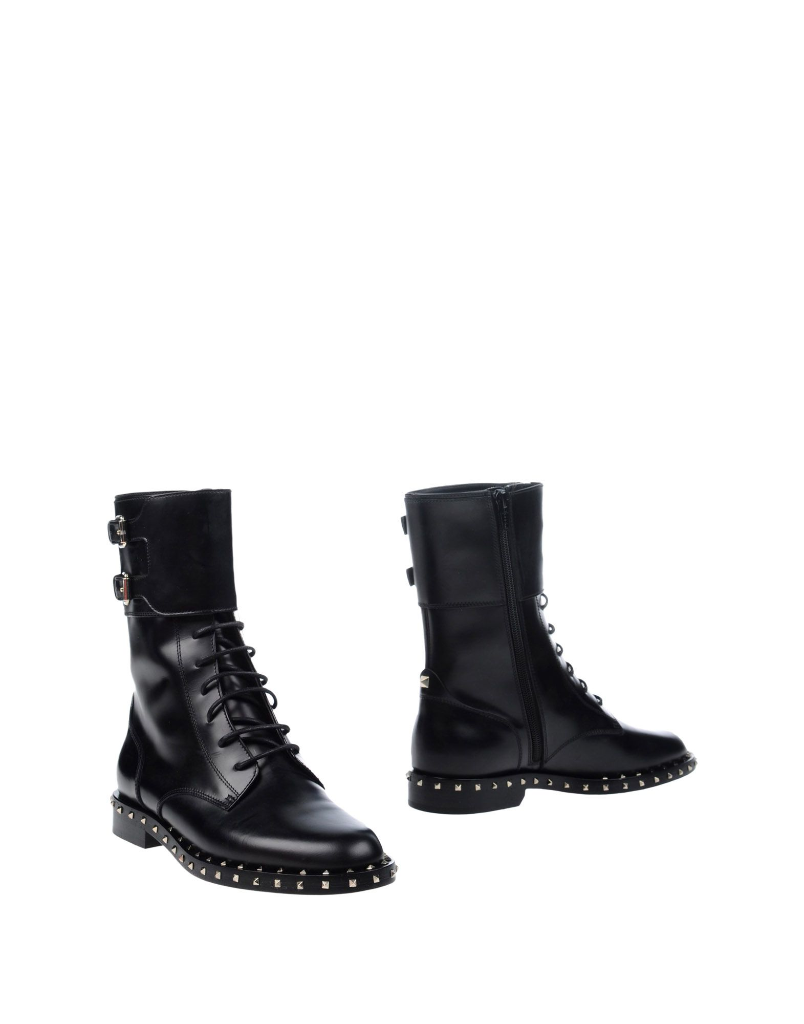 Valentino Garavani Stiefelette Damen  Schuhe 11270112HWGünstige gut aussehende Schuhe  87556b