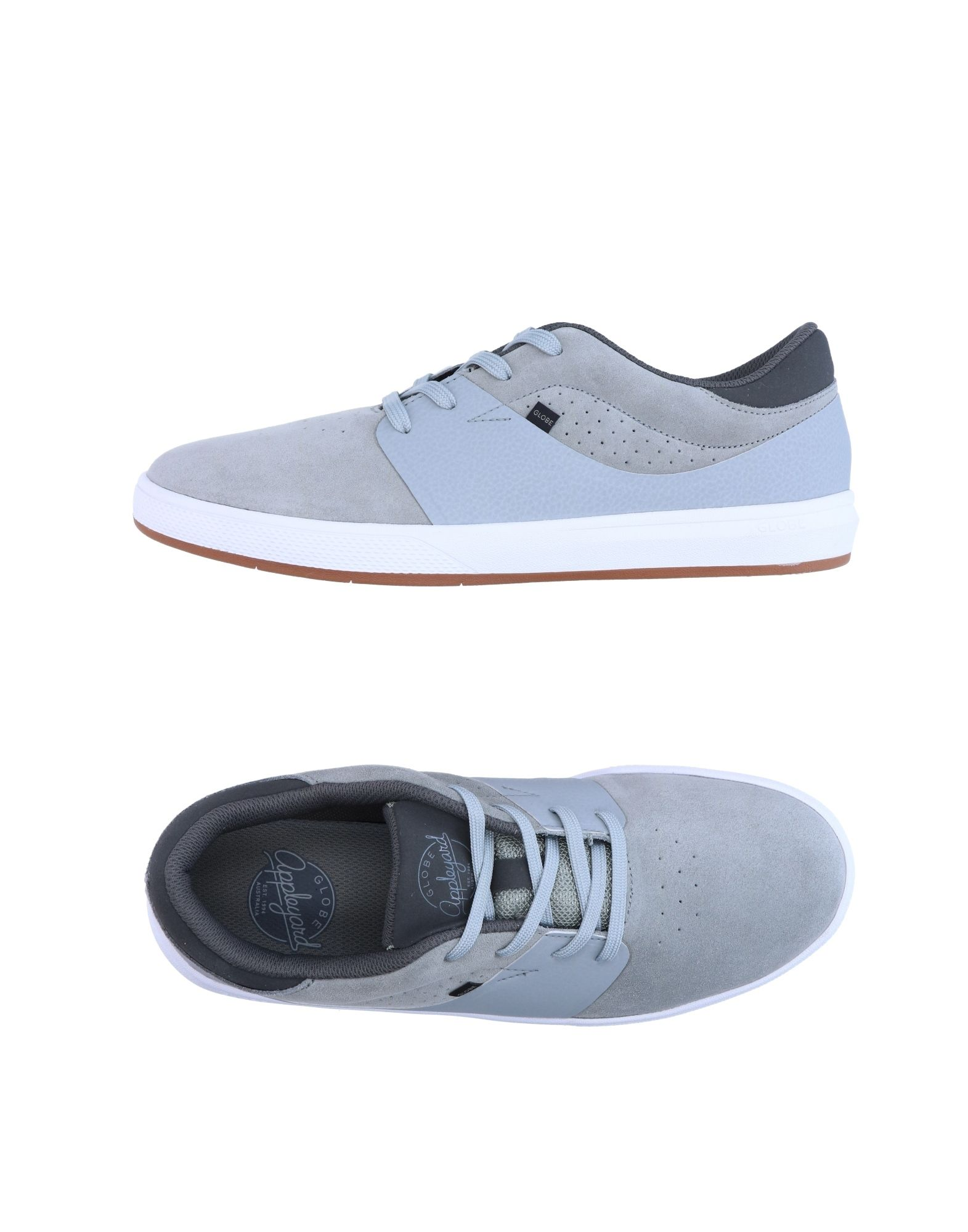 Sneakers Globe Homme - Sneakers Globe  Gris Remise de marque