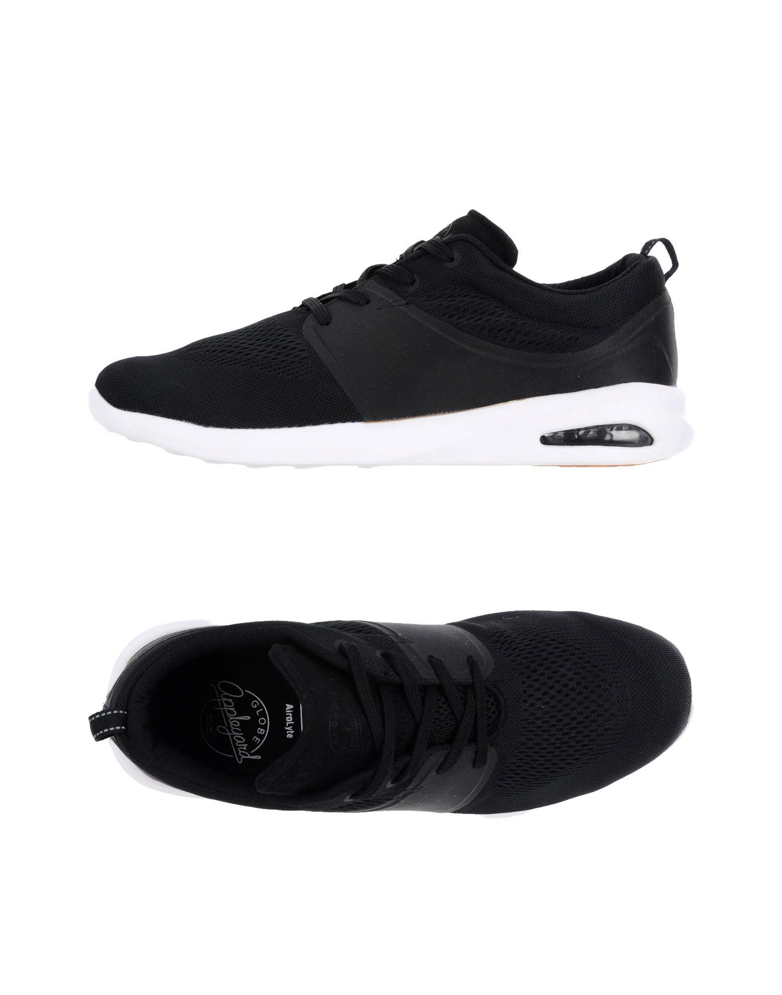 Rabatt echte Schuhe Herren Globe Sneakers Herren Schuhe  11270133BL b1599a