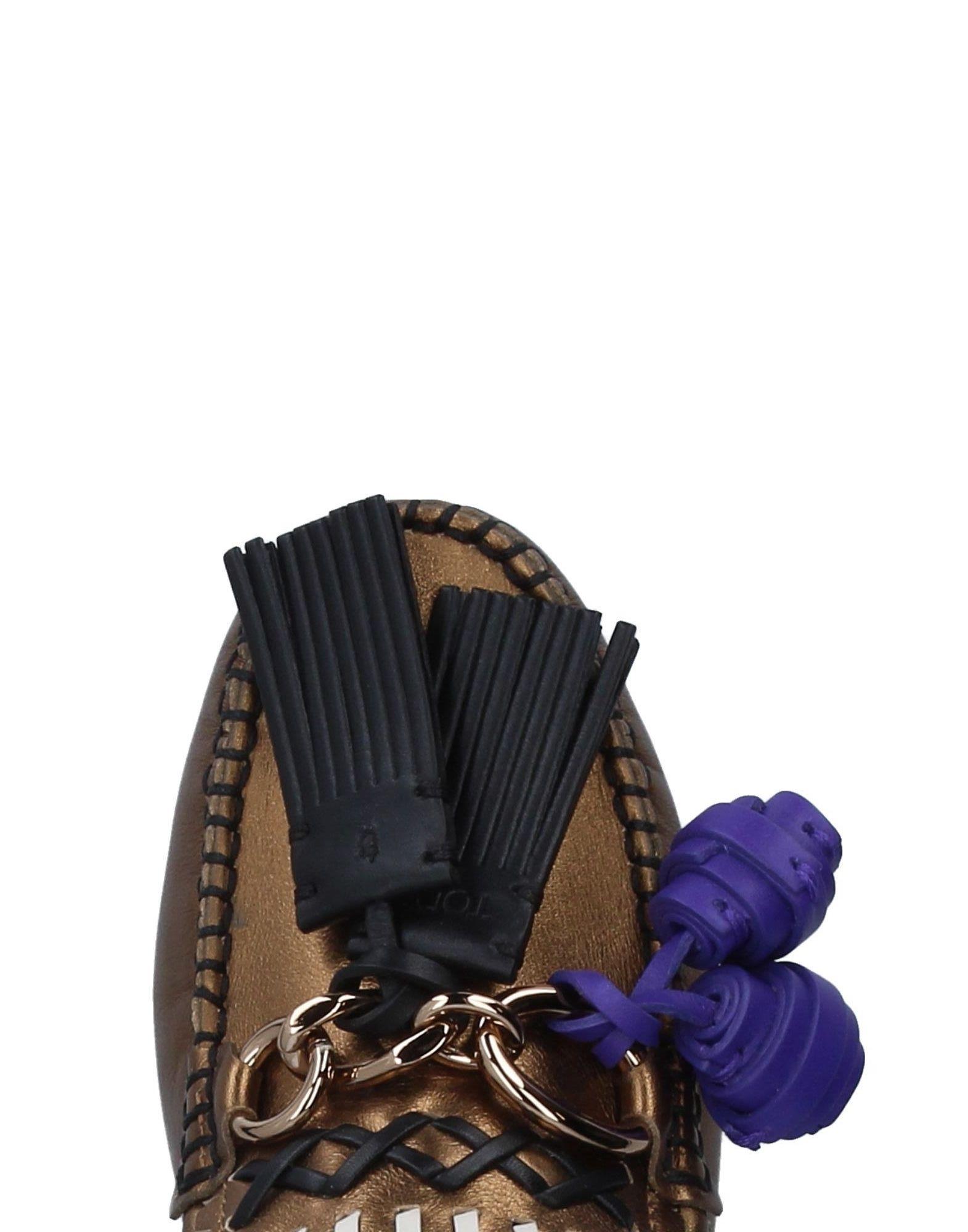 Tod's Mokassins Damen  11270154CQGünstige Schuhe gut aussehende Schuhe 11270154CQGünstige 01354c