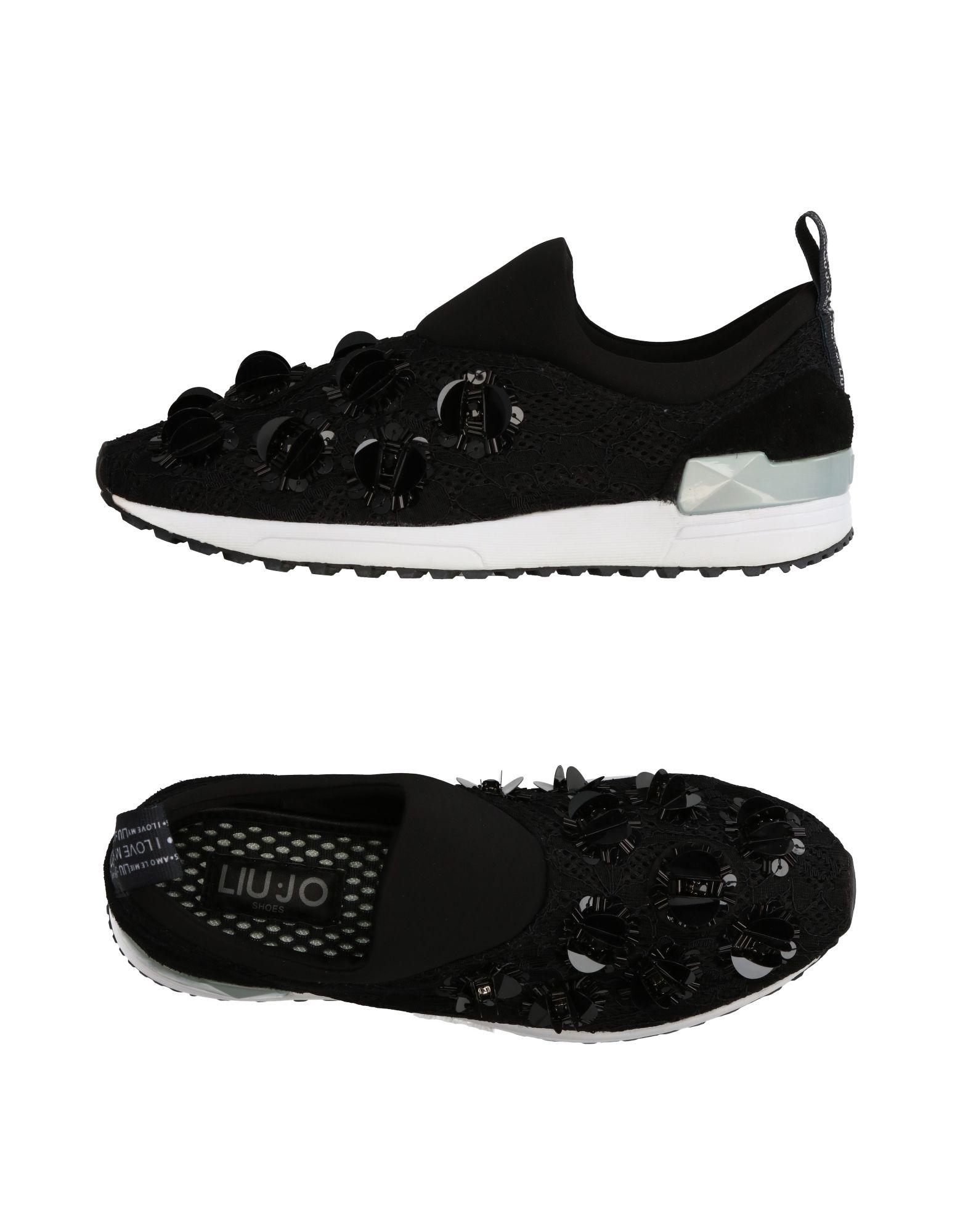 Liu •Jo Shoes Sneakers Damen  11270171GP Gute Qualität beliebte Schuhe