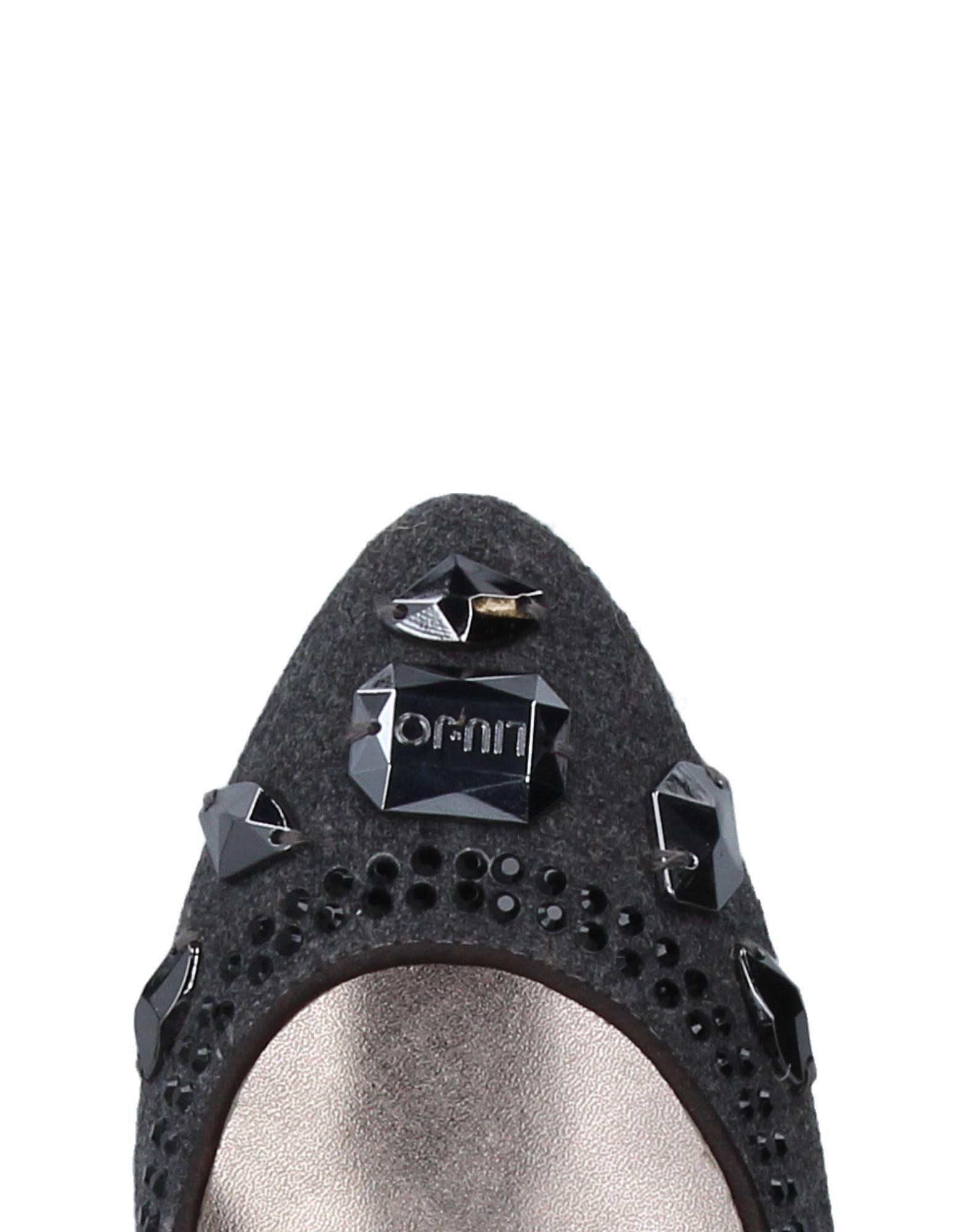 Décolleté Liu  Jo Shoes Donna - 11270193CU
