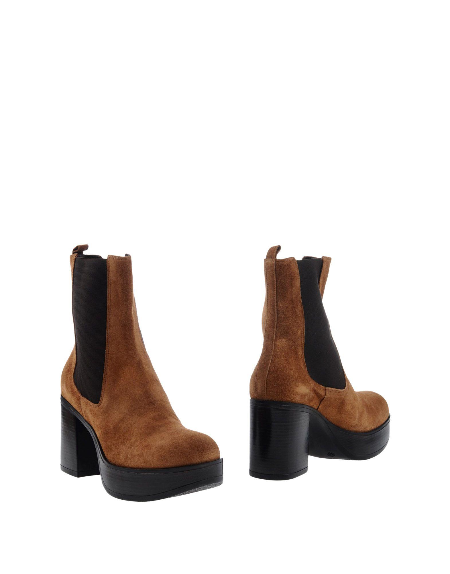 Jeannot Stiefelette Damen  11270195EE Gute Qualität beliebte Schuhe