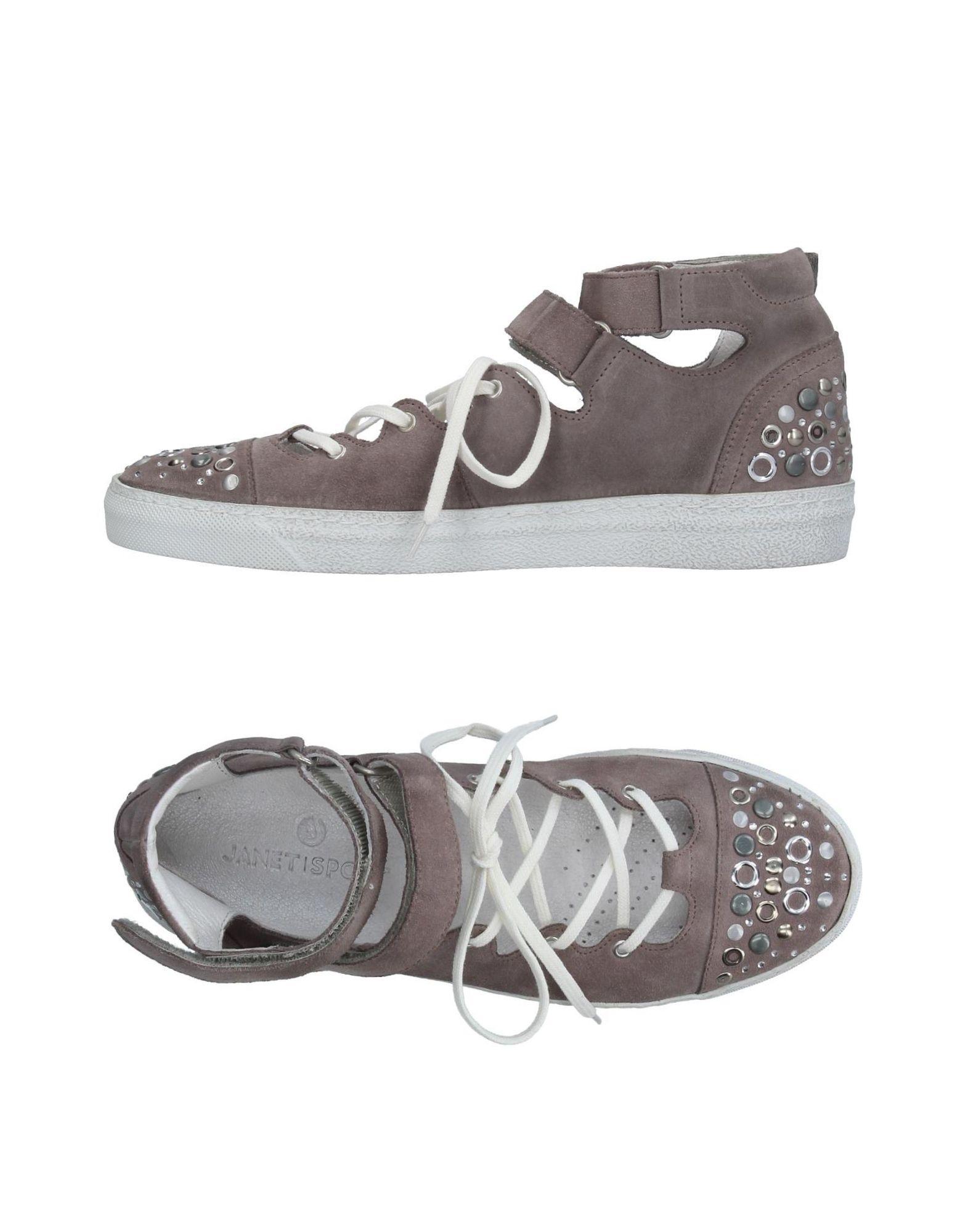 Janet Sport Sneakers Damen  11270213NR Gute Qualität beliebte Schuhe