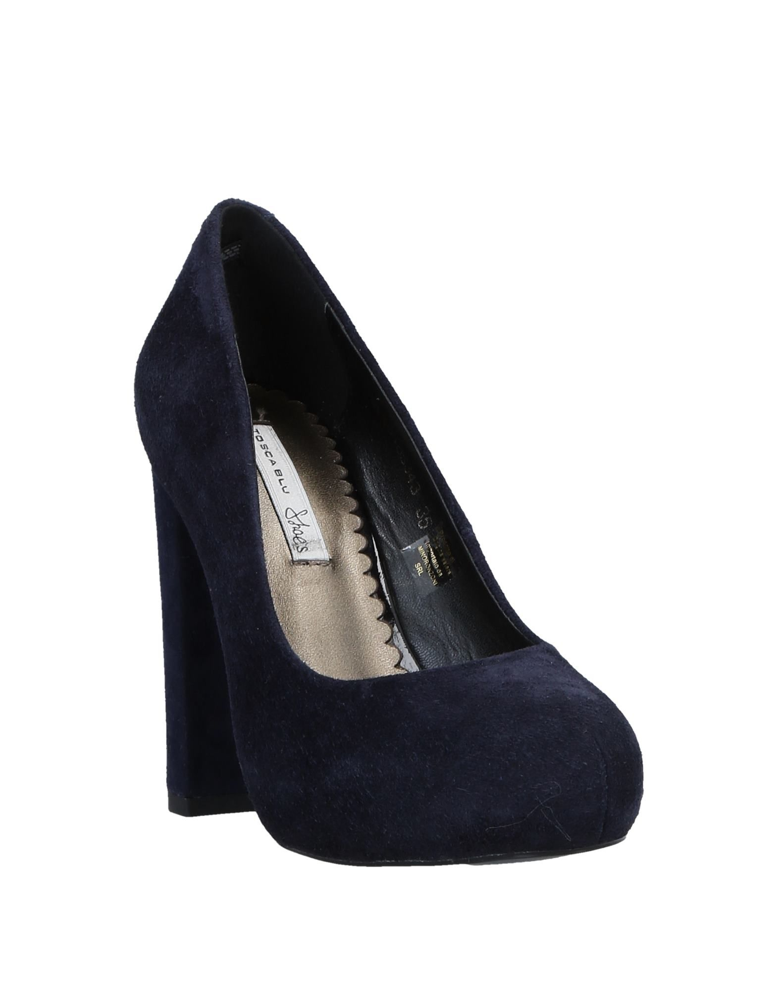 Gut um billige Damen Schuhe zu tragenTosca Blu Shoes Pumps Damen billige  11270216QJ b84a15