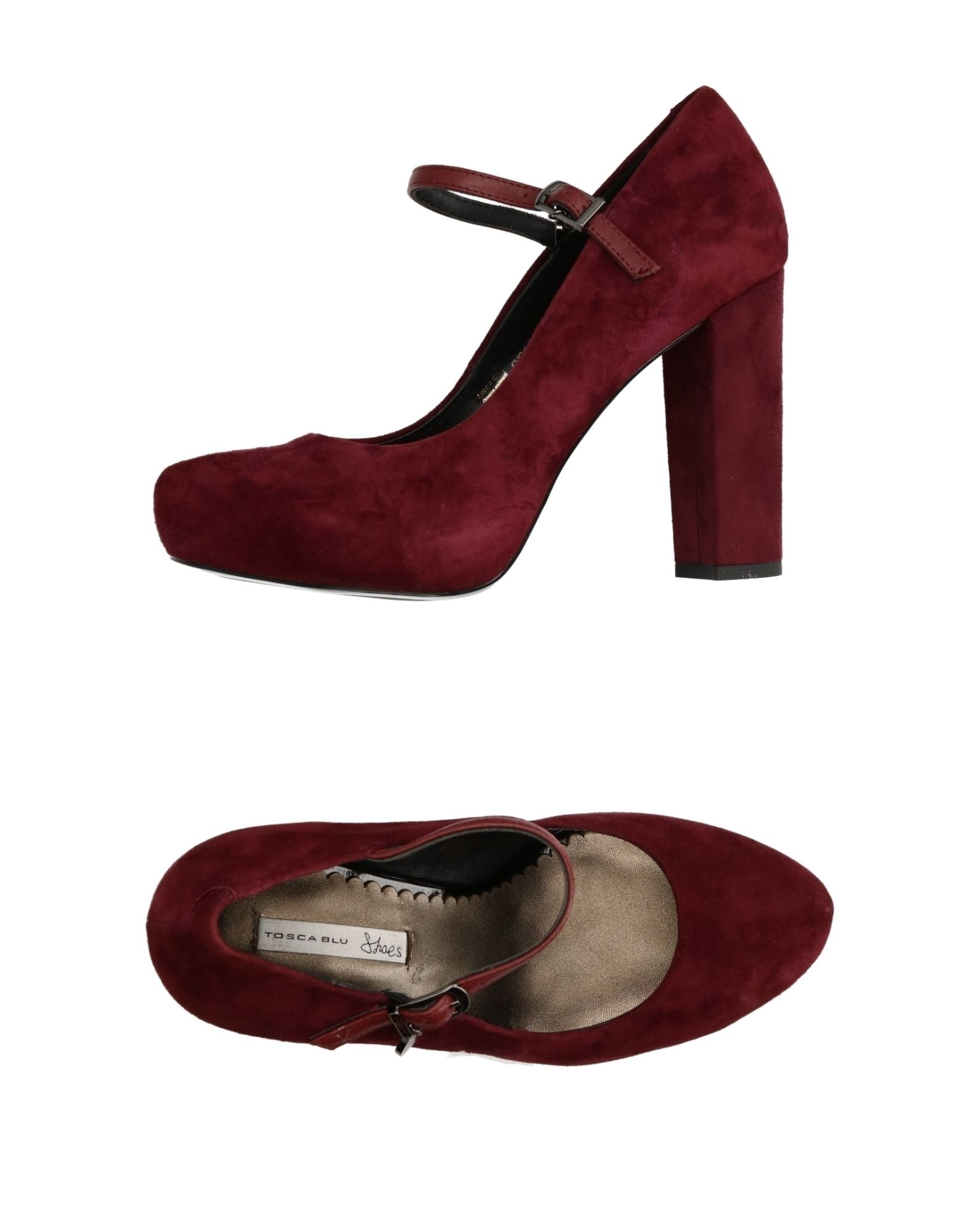 Gut um billige Shoes Schuhe zu tragenTosca Blu Shoes billige Pumps Damen  11270219SD a99484