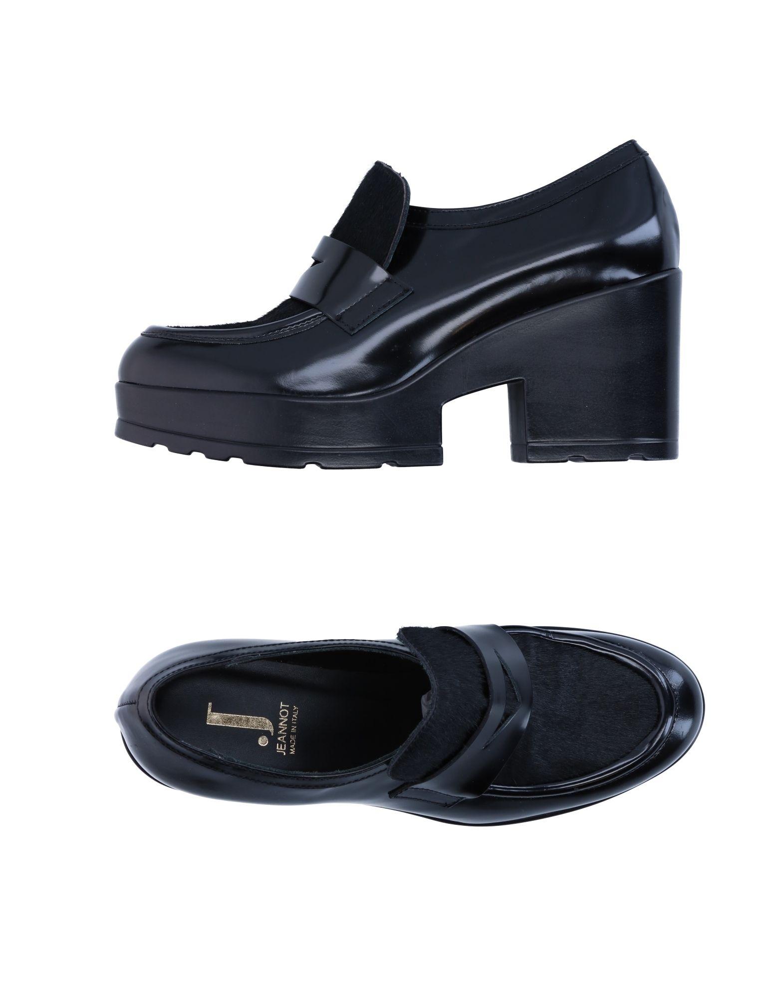 Jeannot Mokassins Damen  11270242WB Gute Qualität beliebte Schuhe