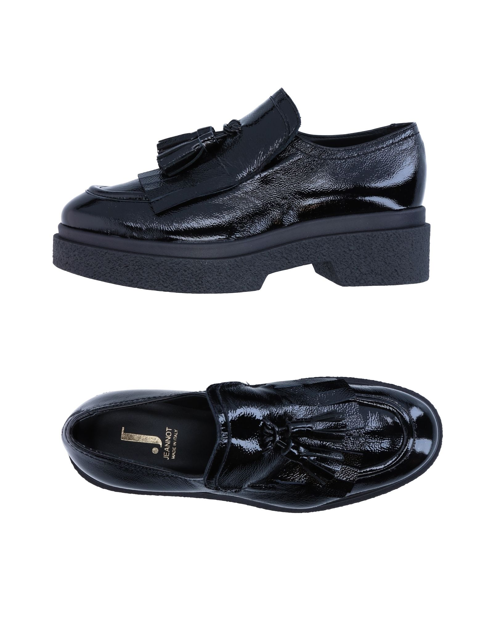 Jeannot Loafers  - Women Jeannot Loafers online on  Loafers Canada - 11270245FF 203e4a