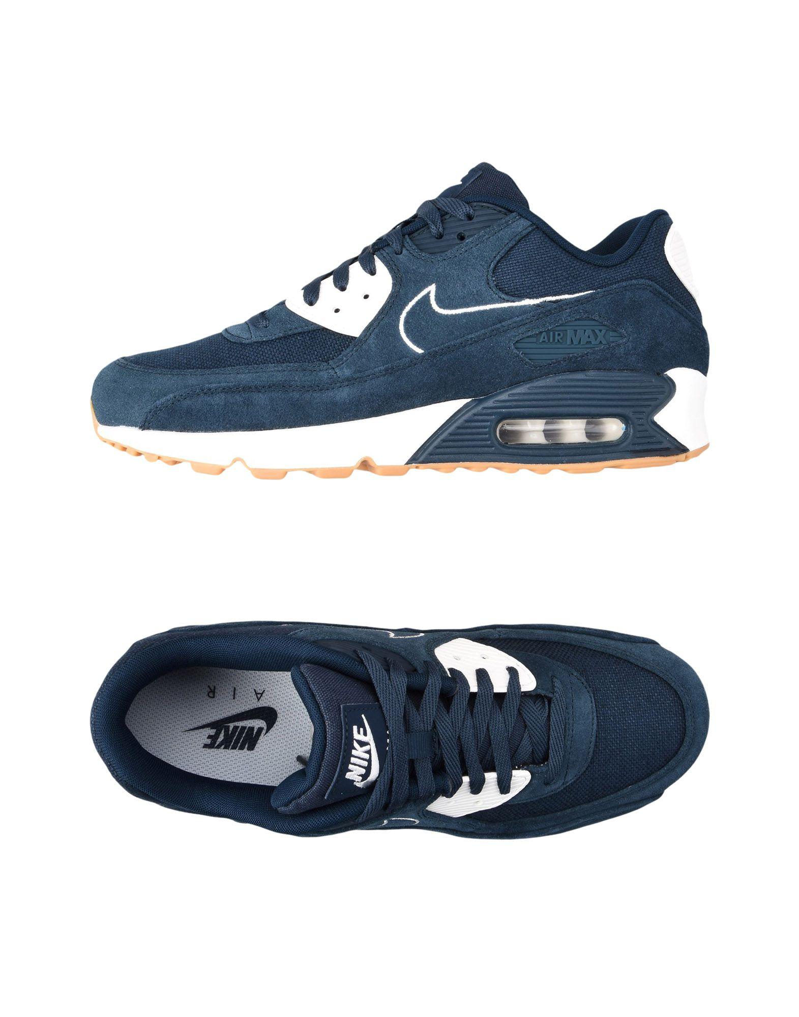 Sneakers Nike -  Air Max 90 Premium - Nike Uomo - 11270319AQ 2da627