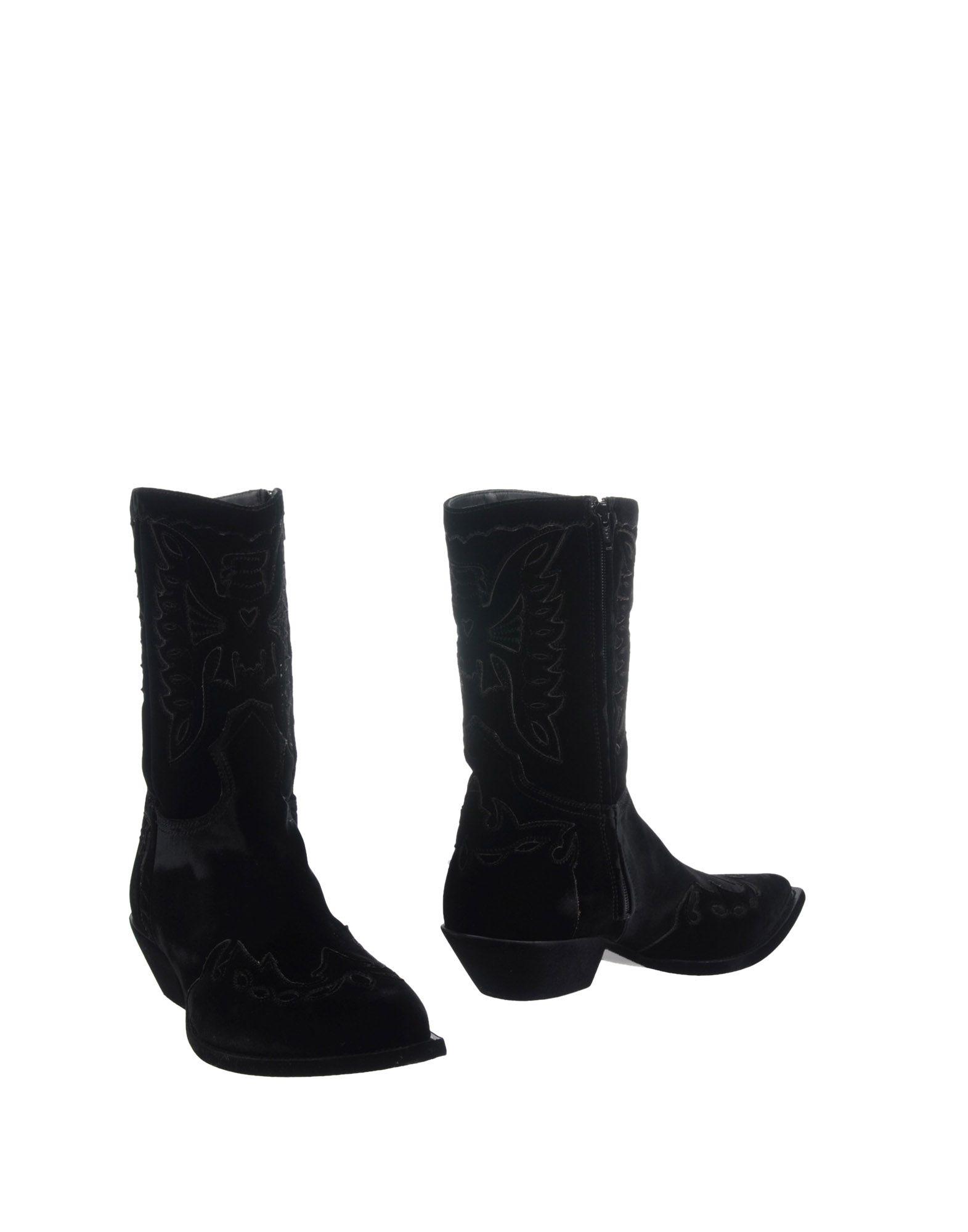 Givenchy Stiefelette Herren  11270326AI Gute Qualität beliebte Schuhe