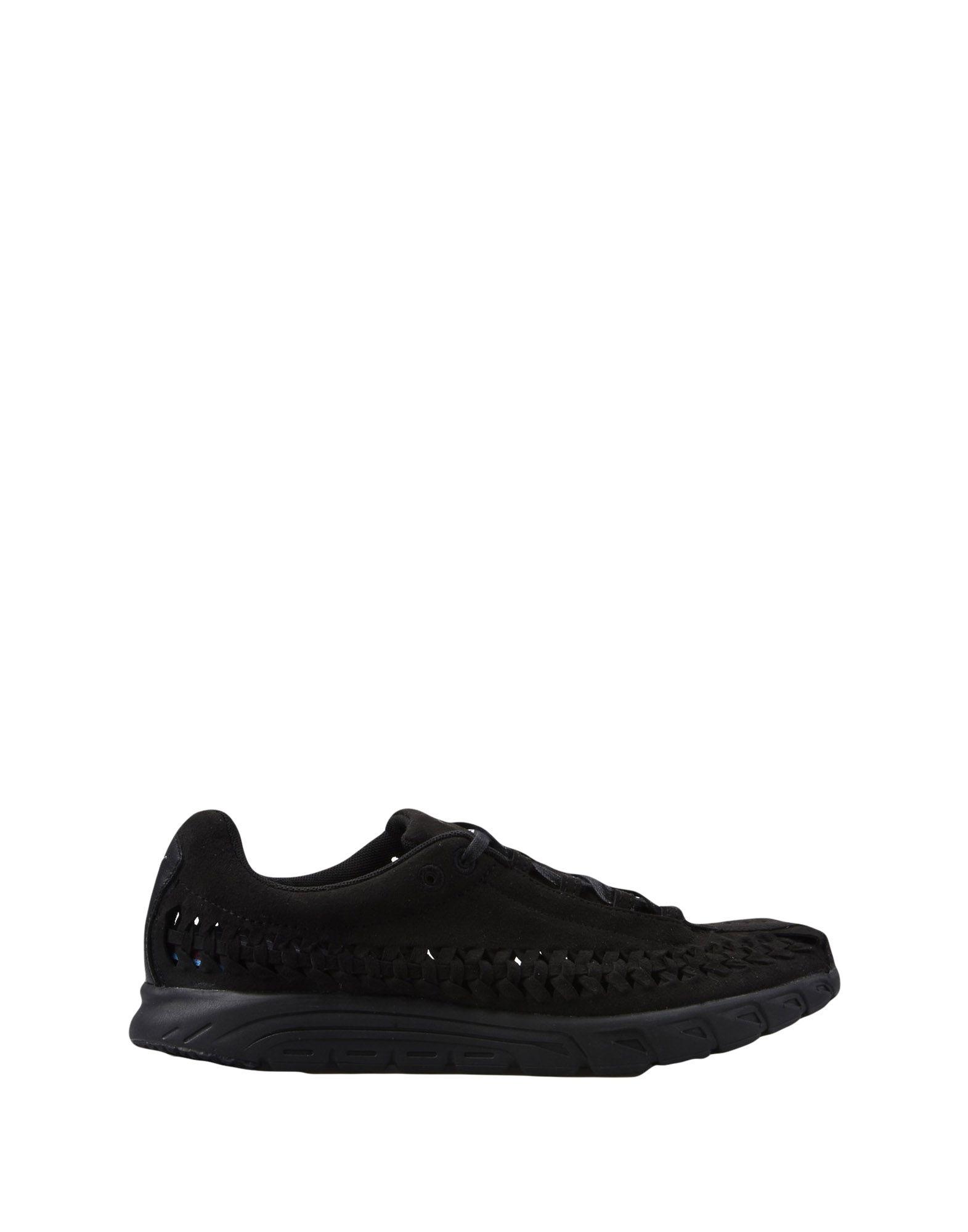 Sneakers Nike  Mayfly Woven - Femme - Sneakers Nike sur