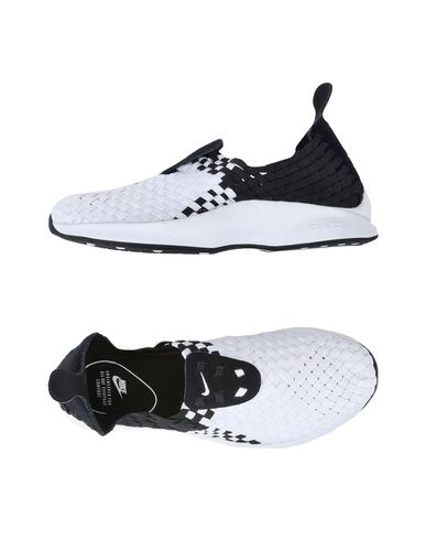 Nike Air Woven - Sneakers - Women Nike Sneakers online on YOOX ... 39fc38bdd1