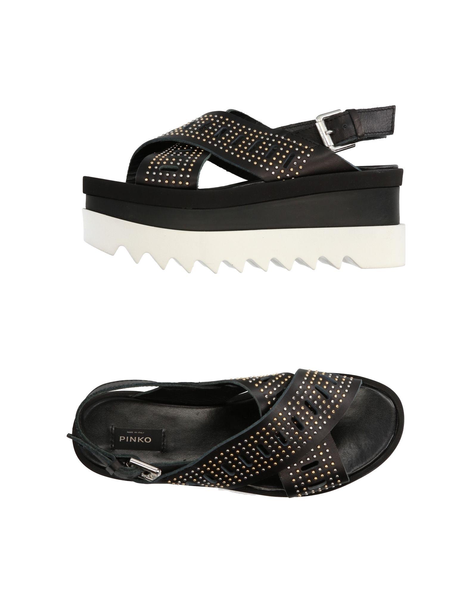Stilvolle billige  Schuhe Pinko Sandalen Damen  billige 11270424UW 96d4c7