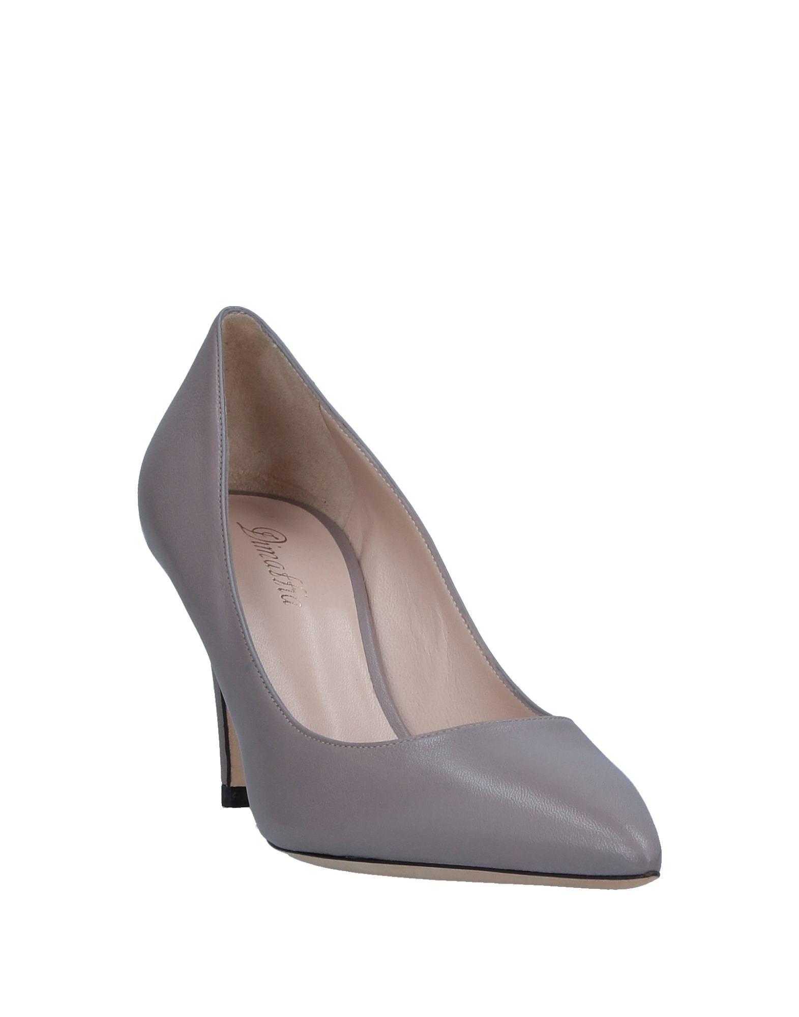 Gut um Pumps billige Schuhe zu tragenDimattia Pumps um Damen  11270438HJ 1ffffe