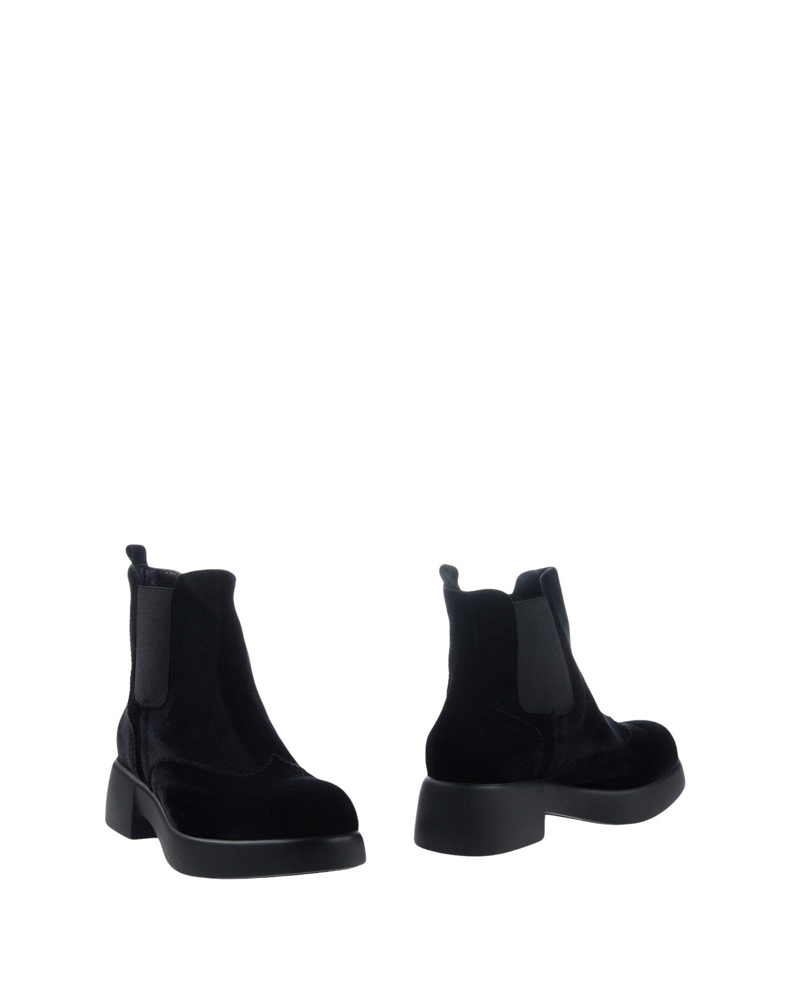 Chelsea Boots Unlace Donna - 11270460XK