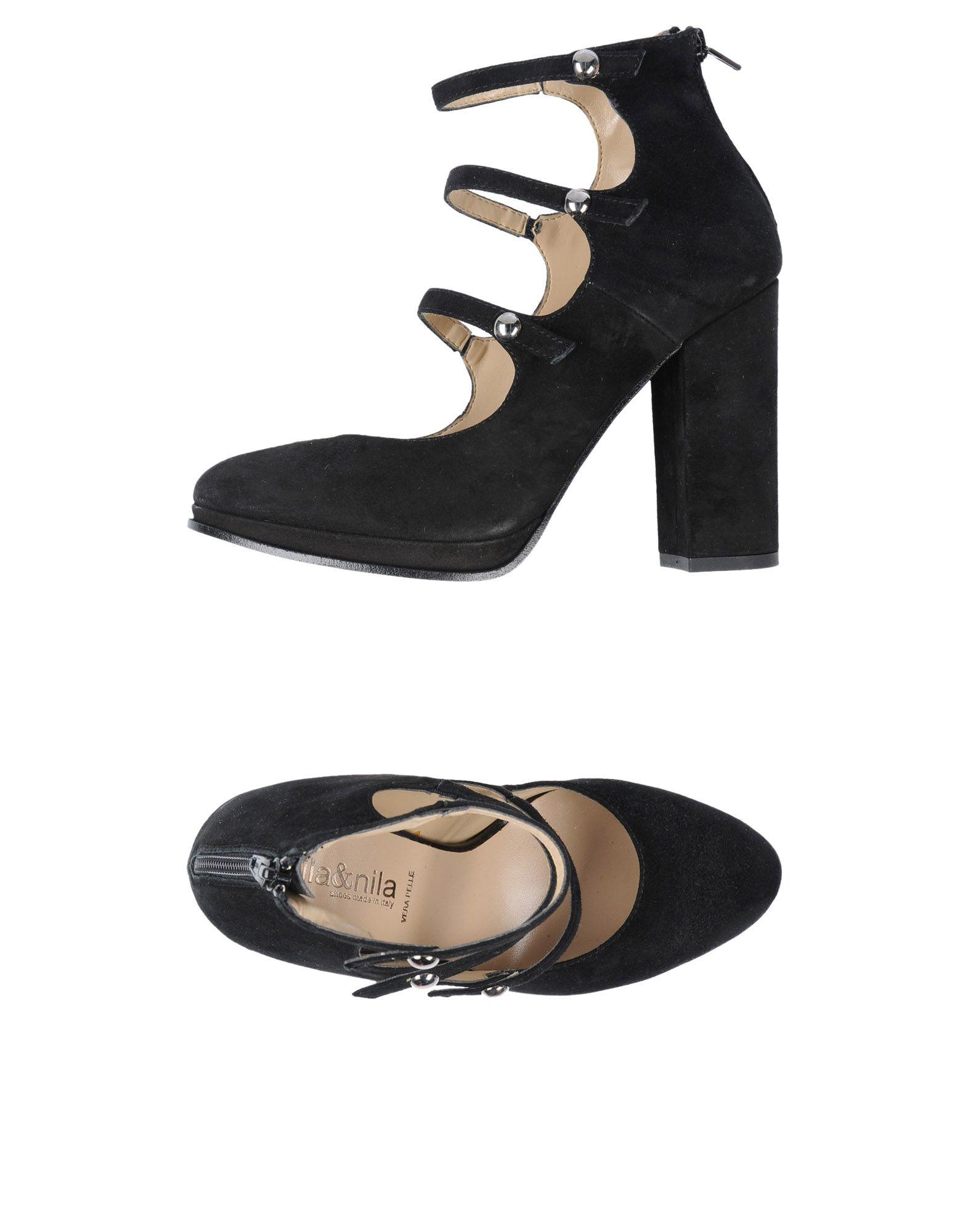 Nila & Nila Gute Pumps Damen  11270466ET Gute Nila Qualität beliebte Schuhe d3bafe