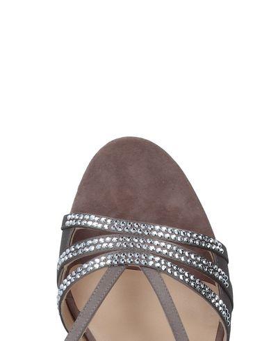 GUIDO SGARIGLIA Sandalen Kaufen Sie billig für Günstige Qualität Preiswerter Rabatt Authentisch Discount Offizielle Seite K1X0vDW