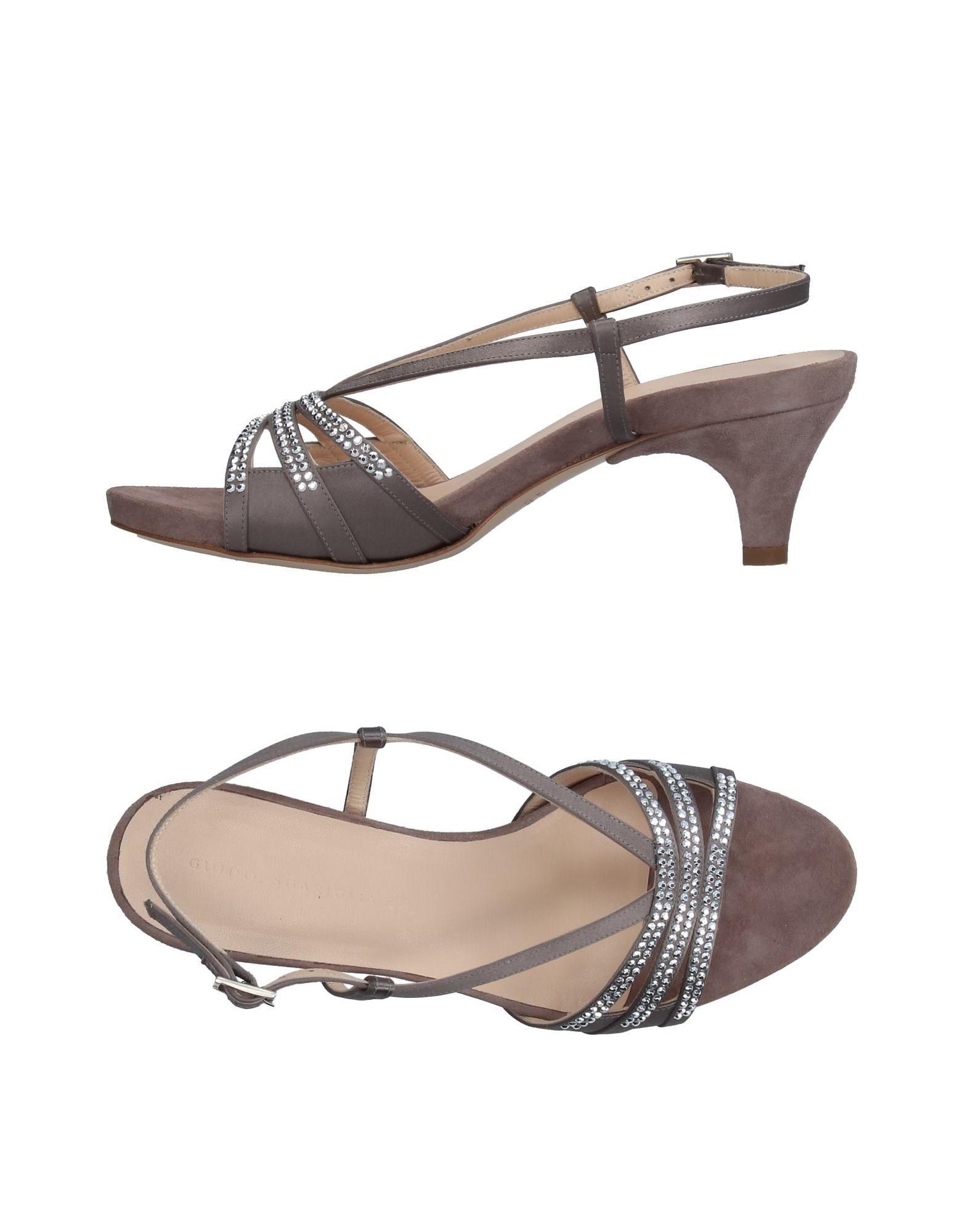 Guido Sgariglia Sandalen Damen  11270478RM Gute Qualität beliebte Schuhe