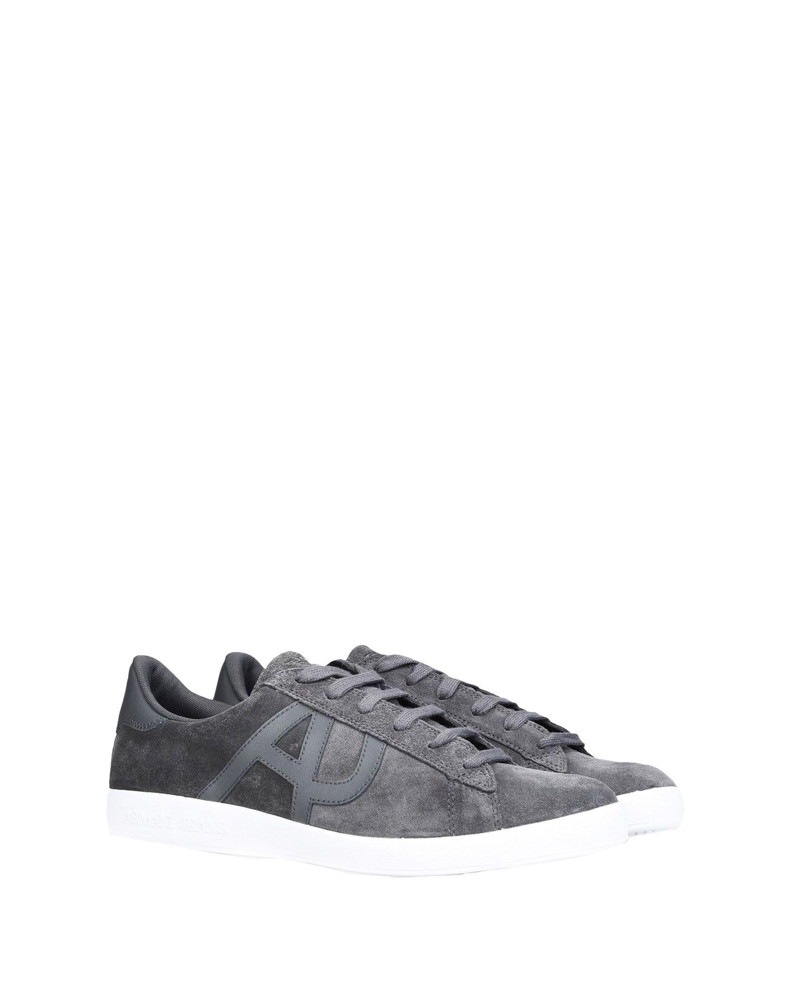 Sneakers Armani Jeans Uomo - 11270488PG