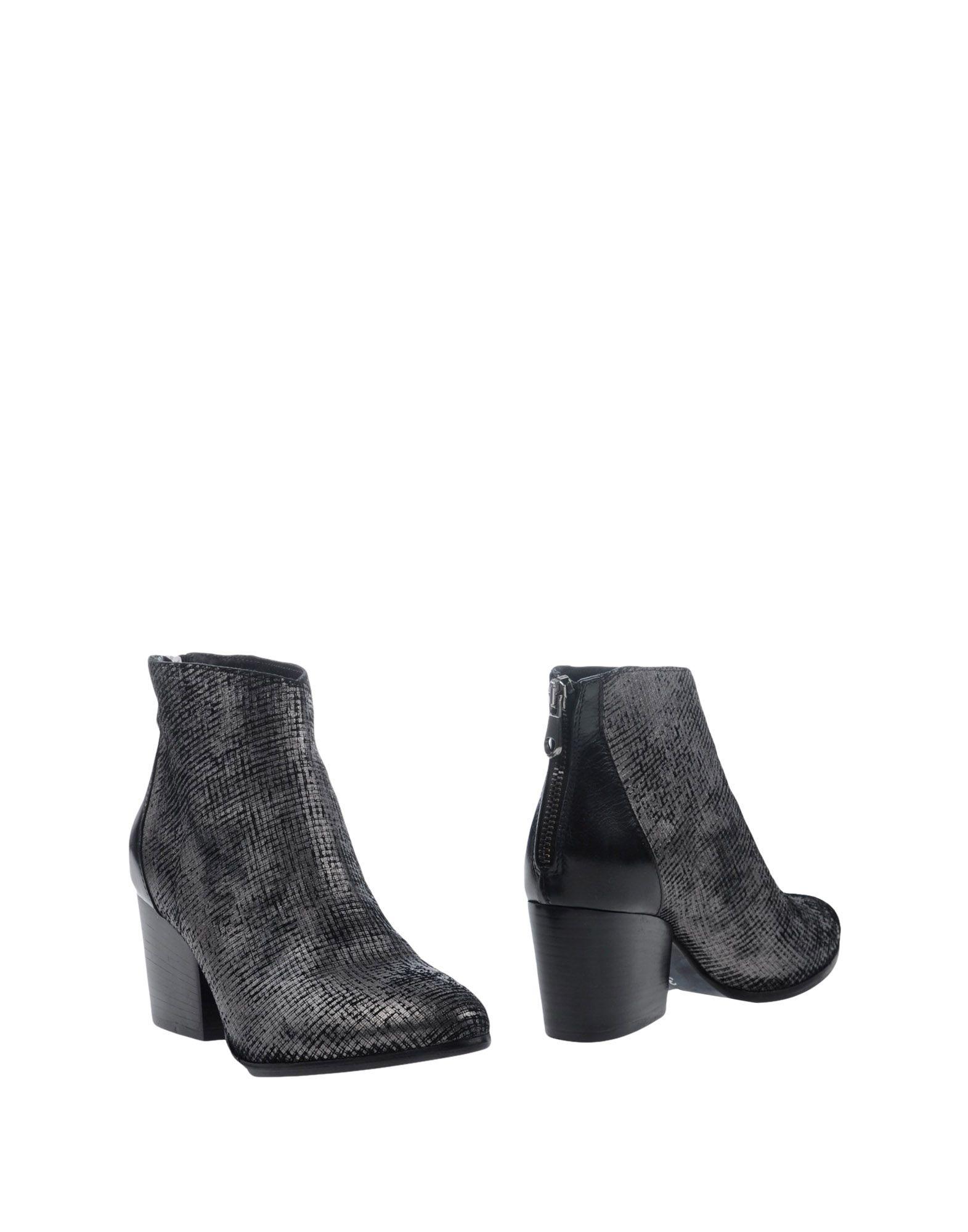 Gut um um um billige Schuhe zu tragenUnlace Stiefelette Damen  11270512TU d31747