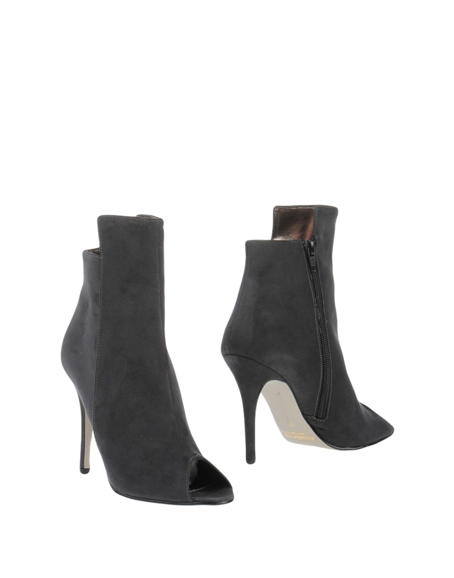 FOOTWEAR - Ankle boots Osvaldo1956 Sale The Cheapest dGBfEqNs