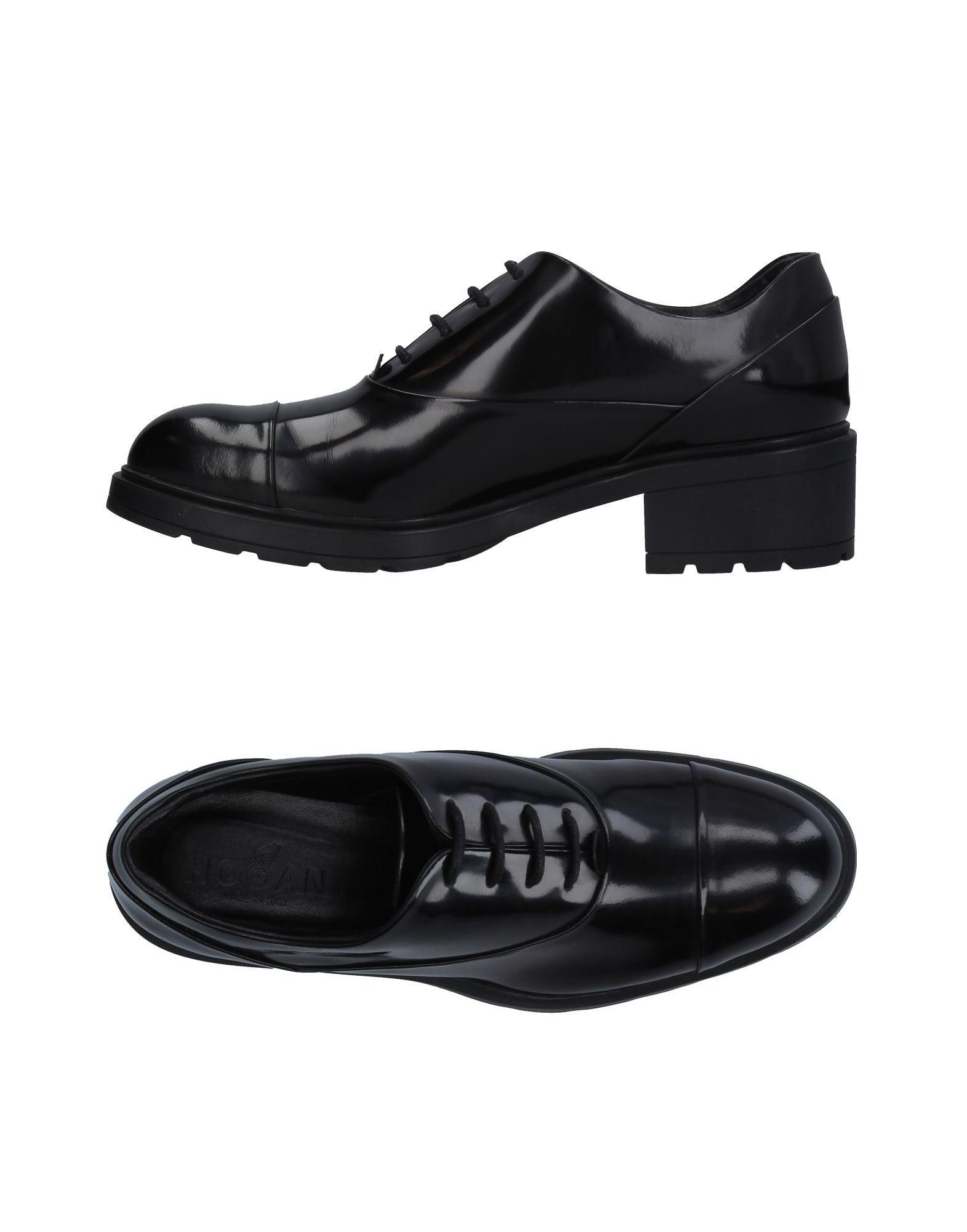 Hogan Schnürschuhe 11270544PD Damen  11270544PD Schnürschuhe Heiße Schuhe f31c04