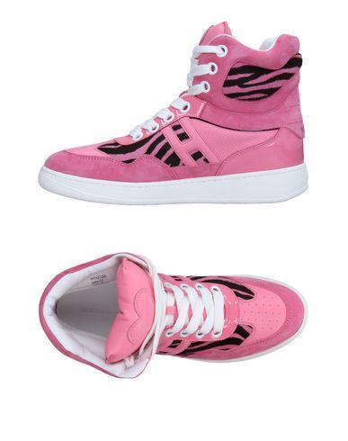 Zapatos de hombres y mujeres de moda Grand casual Zapatillas Katie Grand moda Loves Hogan Mujer - Zapatillas Katie Grand Loves Hogan - 11270549CA Negro 47670b