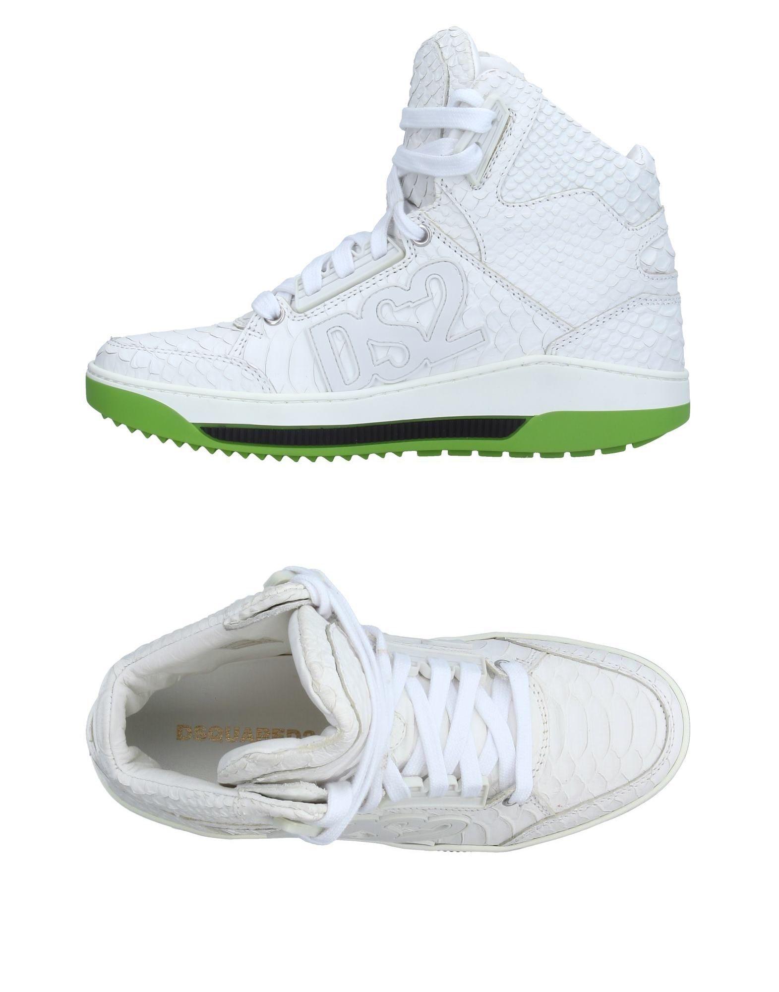 Moda Sneakers Dsquared2 Donna - 11270553PL