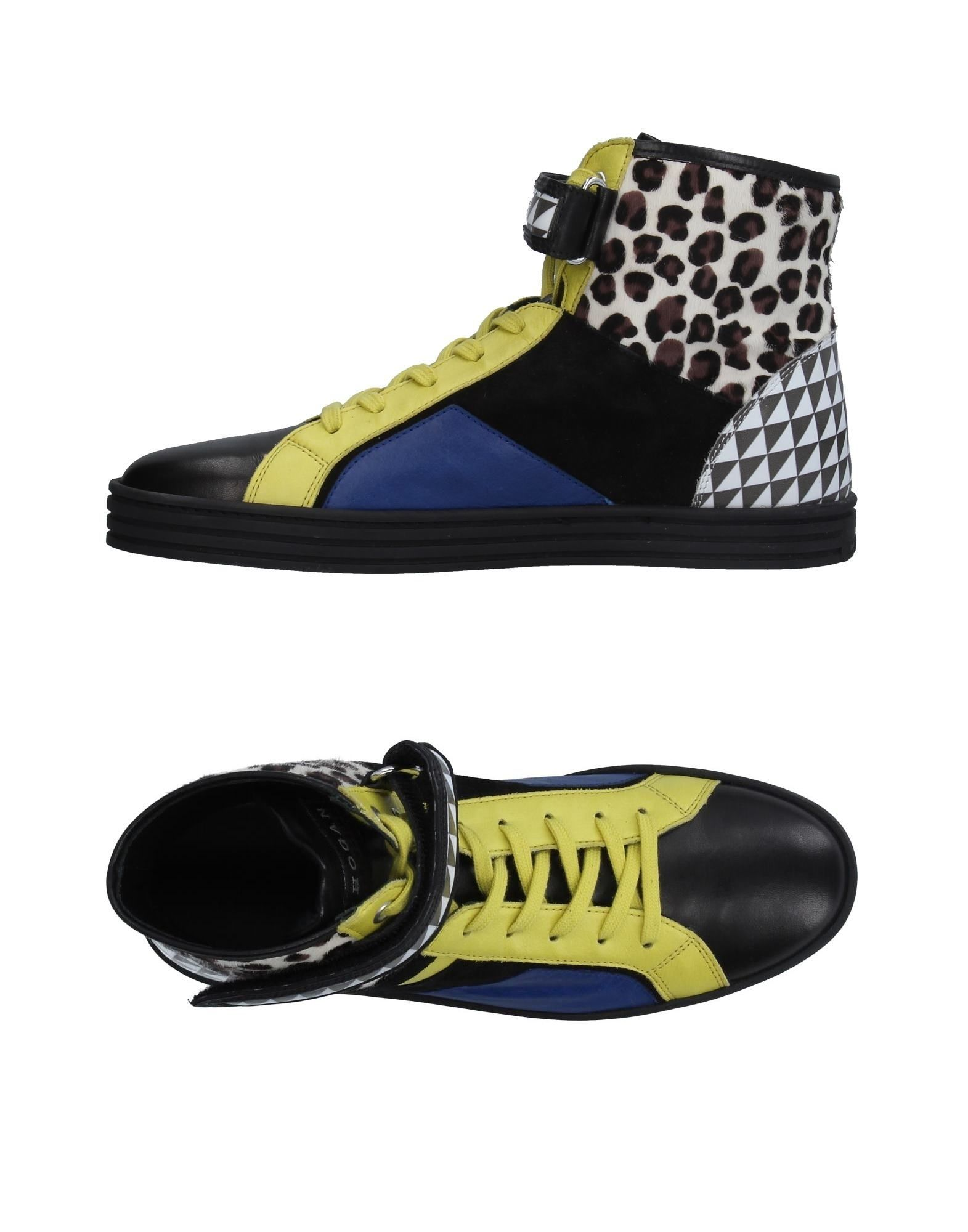 Sneakers Hogan Rebel Donna - 11270556ON
