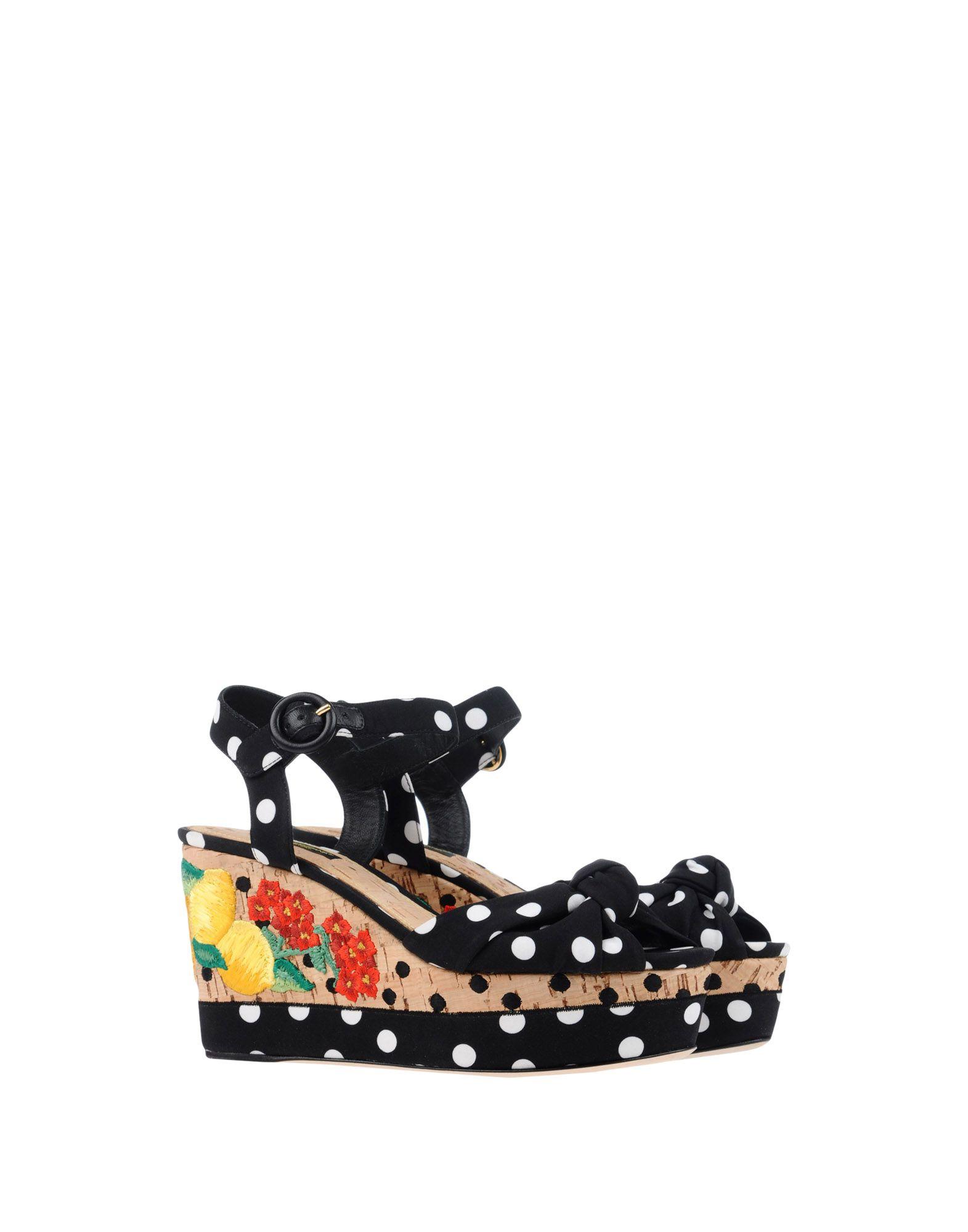 Dolce & 11270622QHGünstige Gabbana Sandalen Damen  11270622QHGünstige & gut aussehende Schuhe 59b8b1