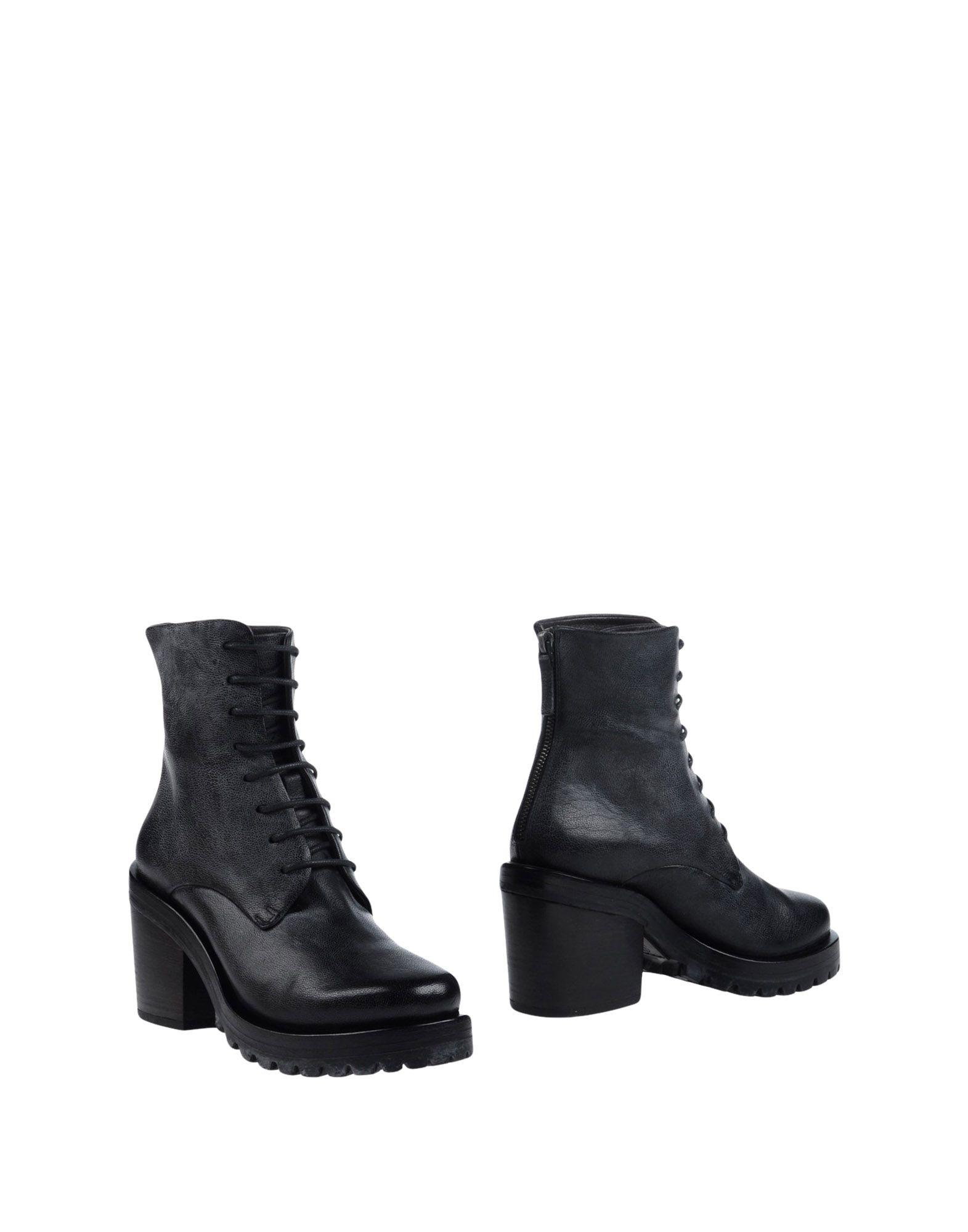 Rabatt Schuhe Settima Stiefelette Damen  11270699CF