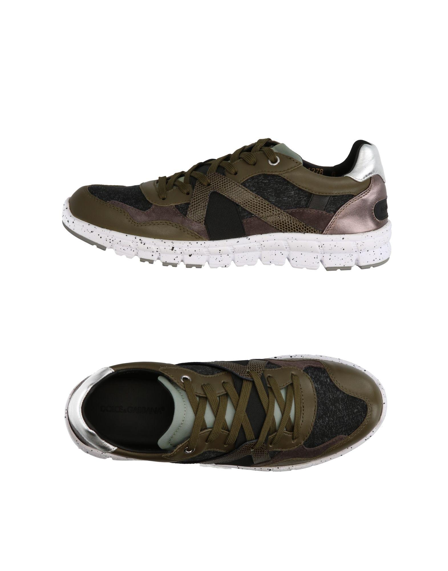 Dolce & Gabbana Sneakers Herren  Schuhe 11270719AE Gute Qualität beliebte Schuhe  110bdb