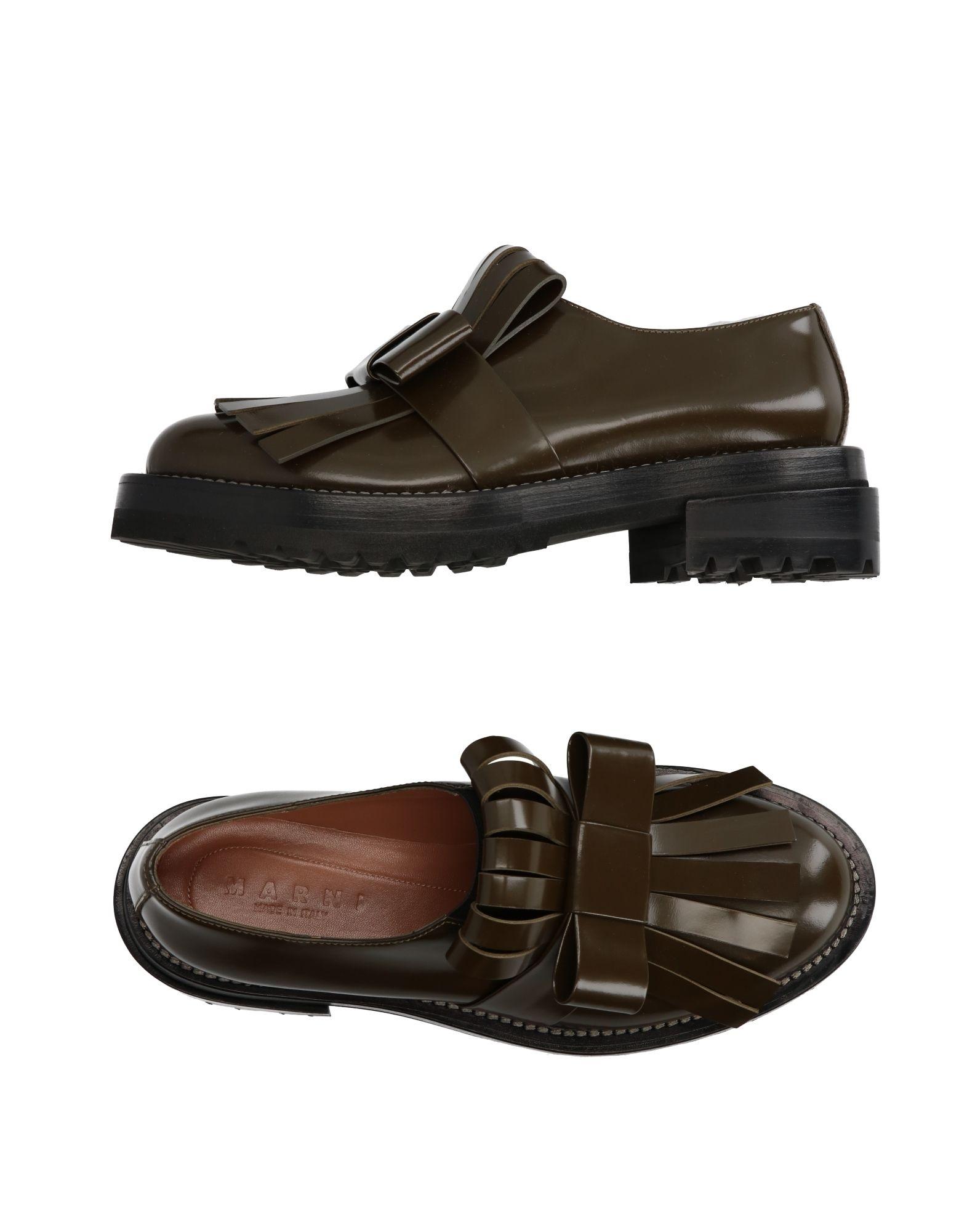 Marni Mokassins Damen  aussehende 11270776SJGünstige gut aussehende  Schuhe 7b5dbc