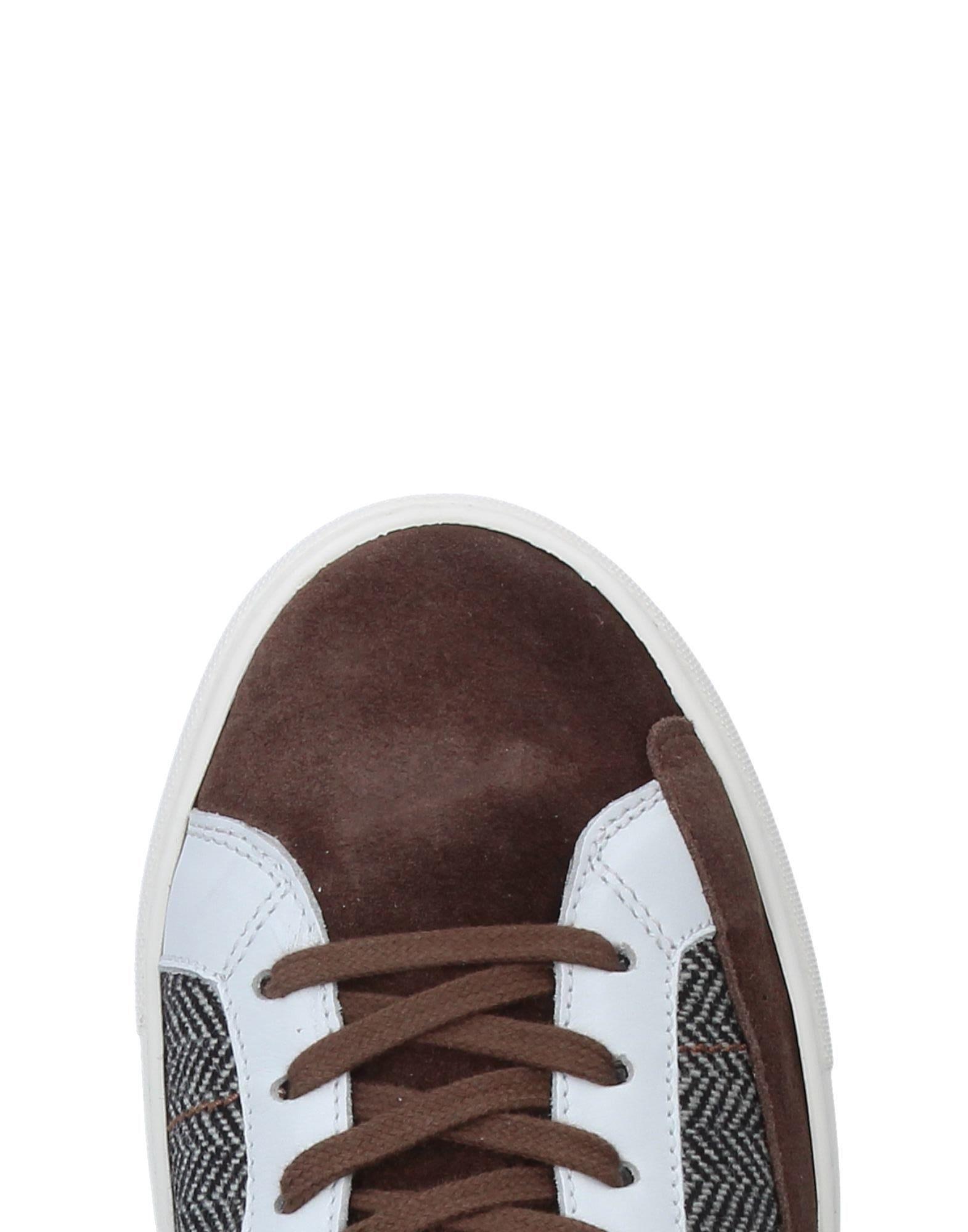 Soya Schuhe Fish Sneakers Herren  11270787UT Neue Schuhe Soya d38498
