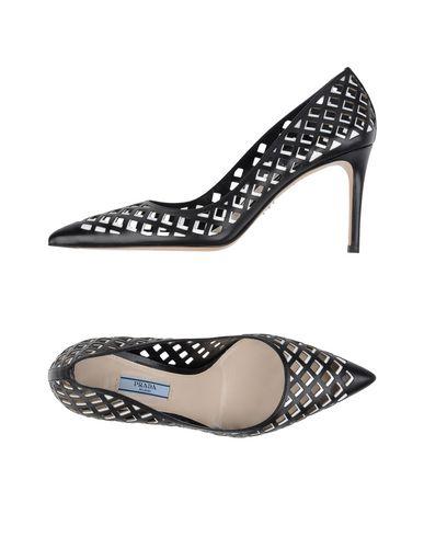 Décolleté Prada Donna - Acquista online su YOOX - 11270851WI 204742cb763