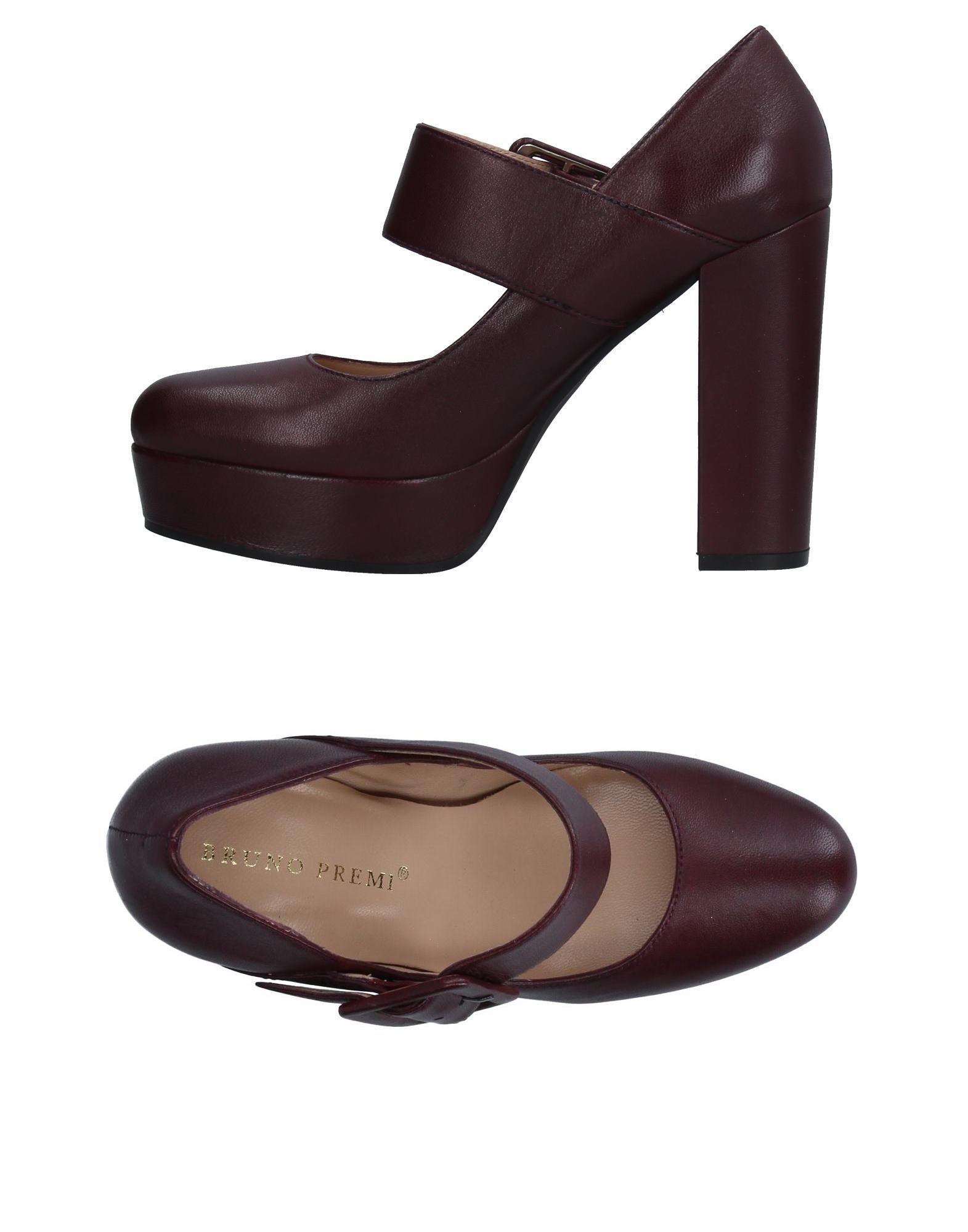 Gut um billige Pumps Schuhe zu tragenBruno Premi Pumps billige Damen  11270886OJ 0f1e8b