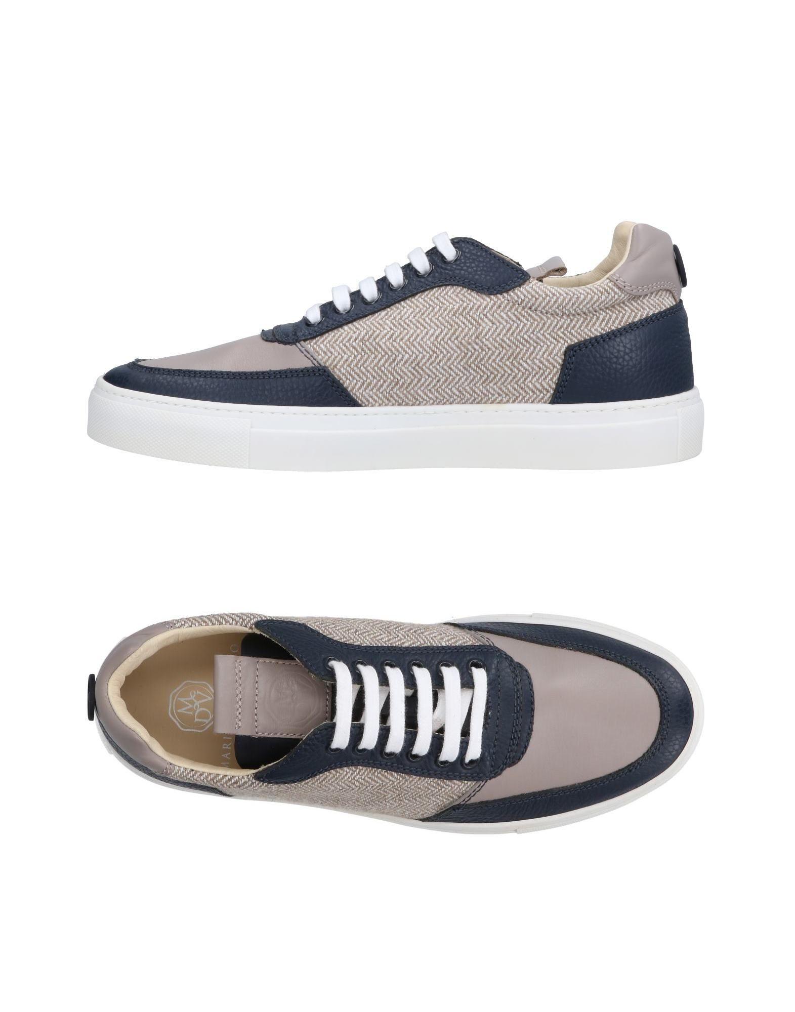 Rabatt echte Schuhe Mariano Di Vaio Sneakers Herren  11270918RX