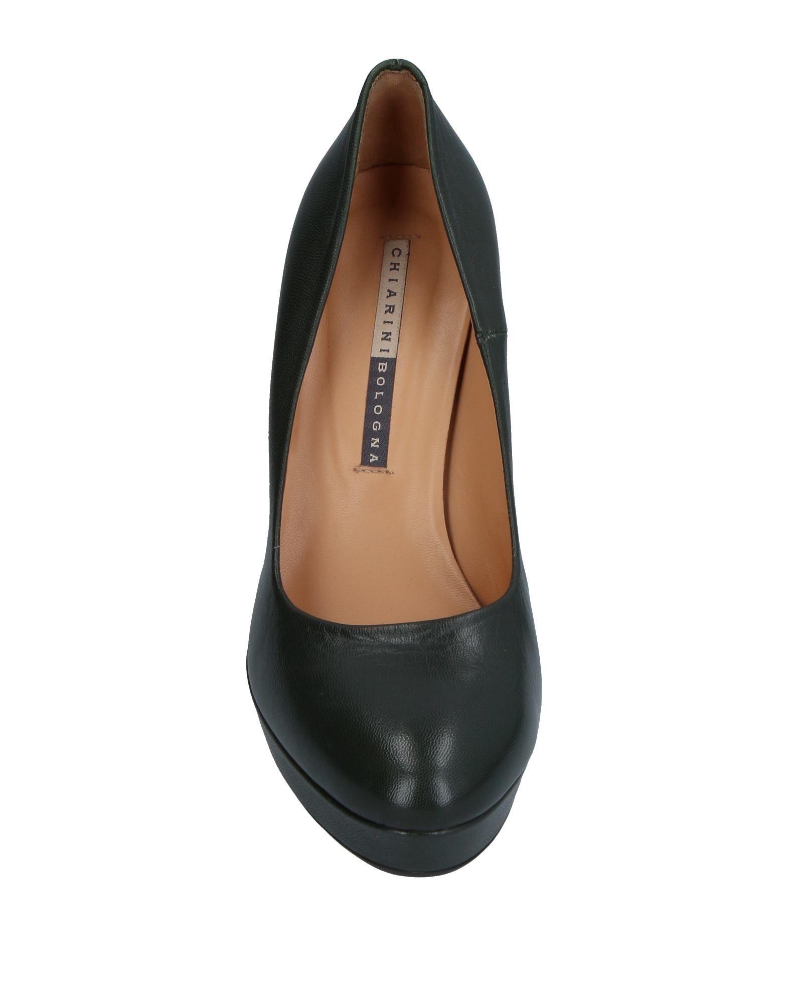 Chiarini Bologna Pumps Damen  Schuhe 11271058TA Gute Qualität beliebte Schuhe  3ebcd0