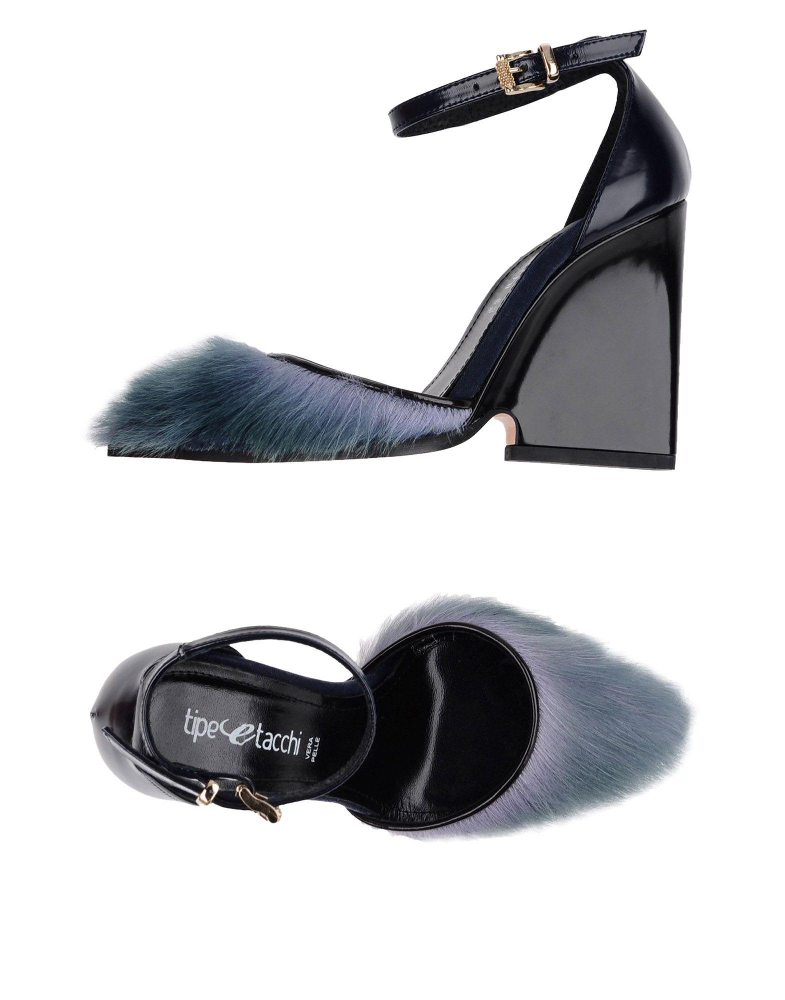 Tipe E Tacchi Pumps Damen  Schuhe 11271076BP Gute Qualität beliebte Schuhe  d09885