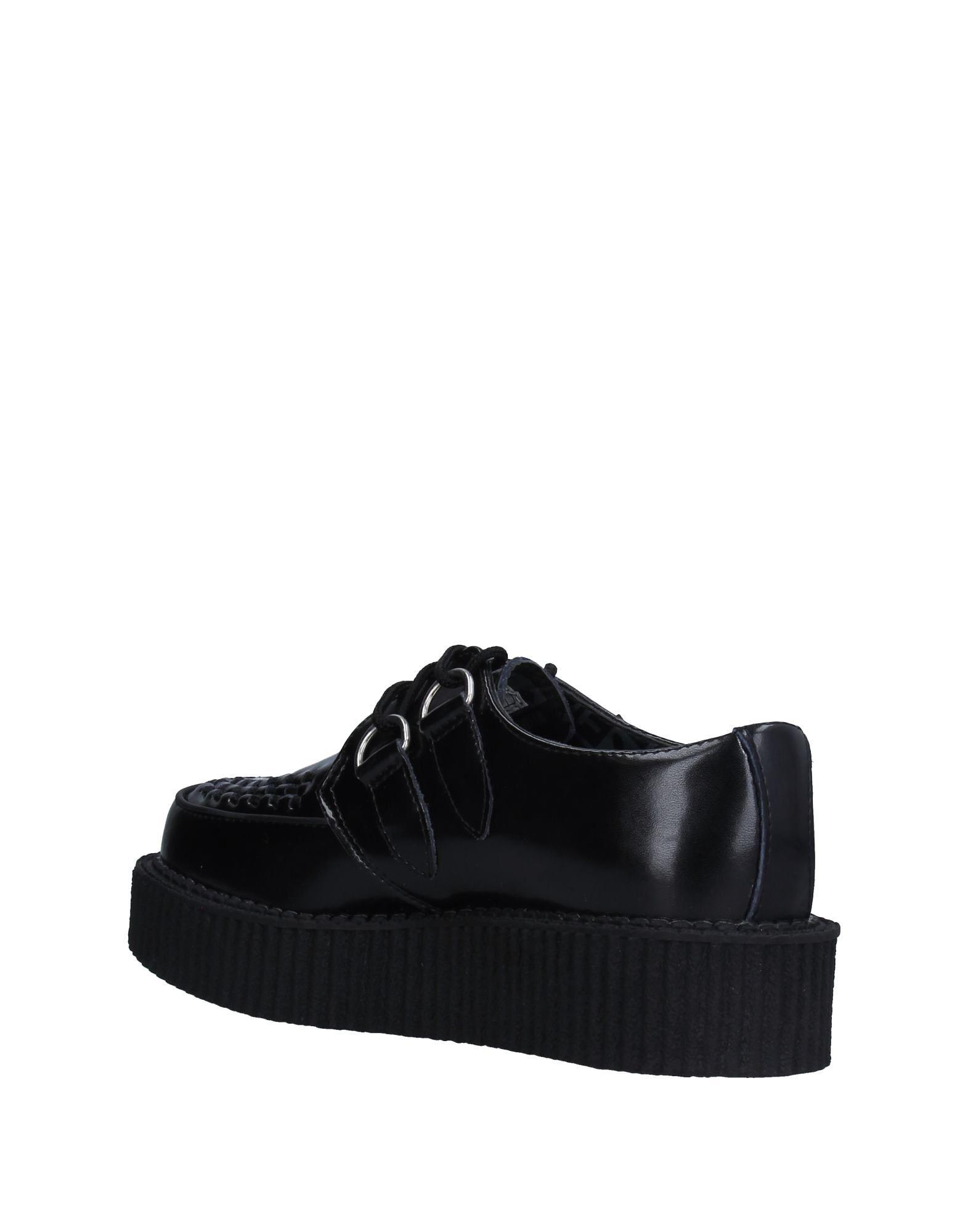 Chaussures À Lacets T.U.K Femme - Chaussures À Lacets T.U.K sur