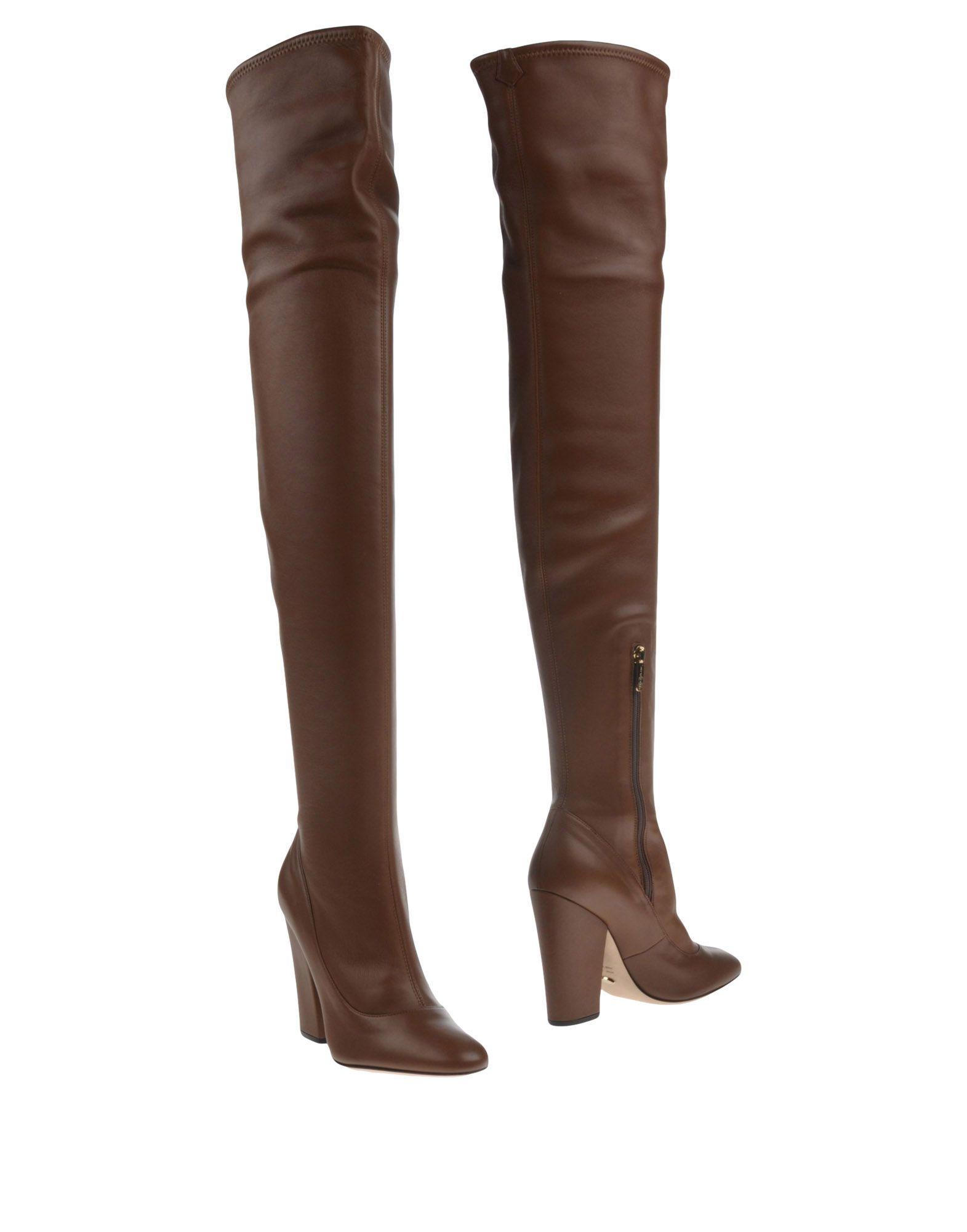 Sergio Rossi Stiefel Damen  11271162CCGünstige gut aussehende Schuhe