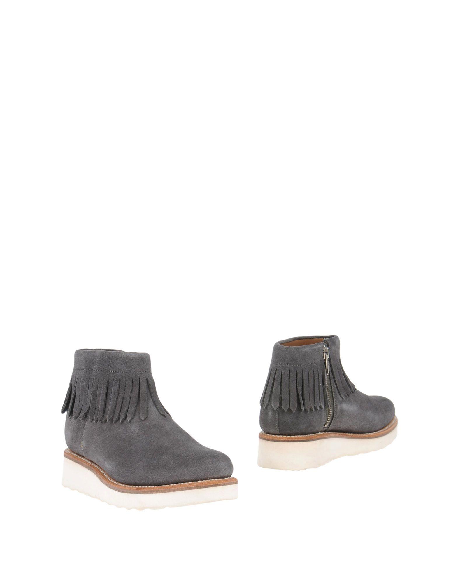 Bottine Grenson Femme - Bottines Grenson Noir Les chaussures les plus populaires pour les hommes et les femmes