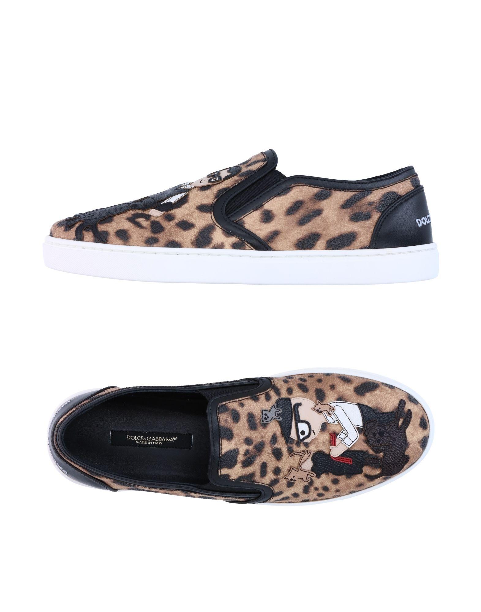 Dolce & Gabbana Sneakers Damen Schuhe  11271242DTGünstige gut aussehende Schuhe Damen 949045