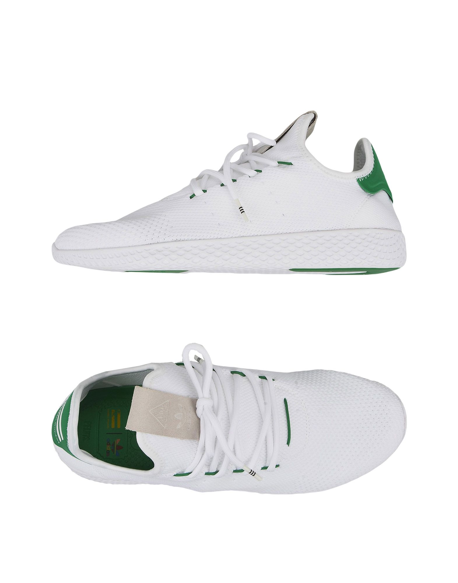 Scarpe da Ginnastica Adidas Originals By Pharrell Williams Tennis 11271335TL Hu - Uomo - 11271335TL Tennis e63482